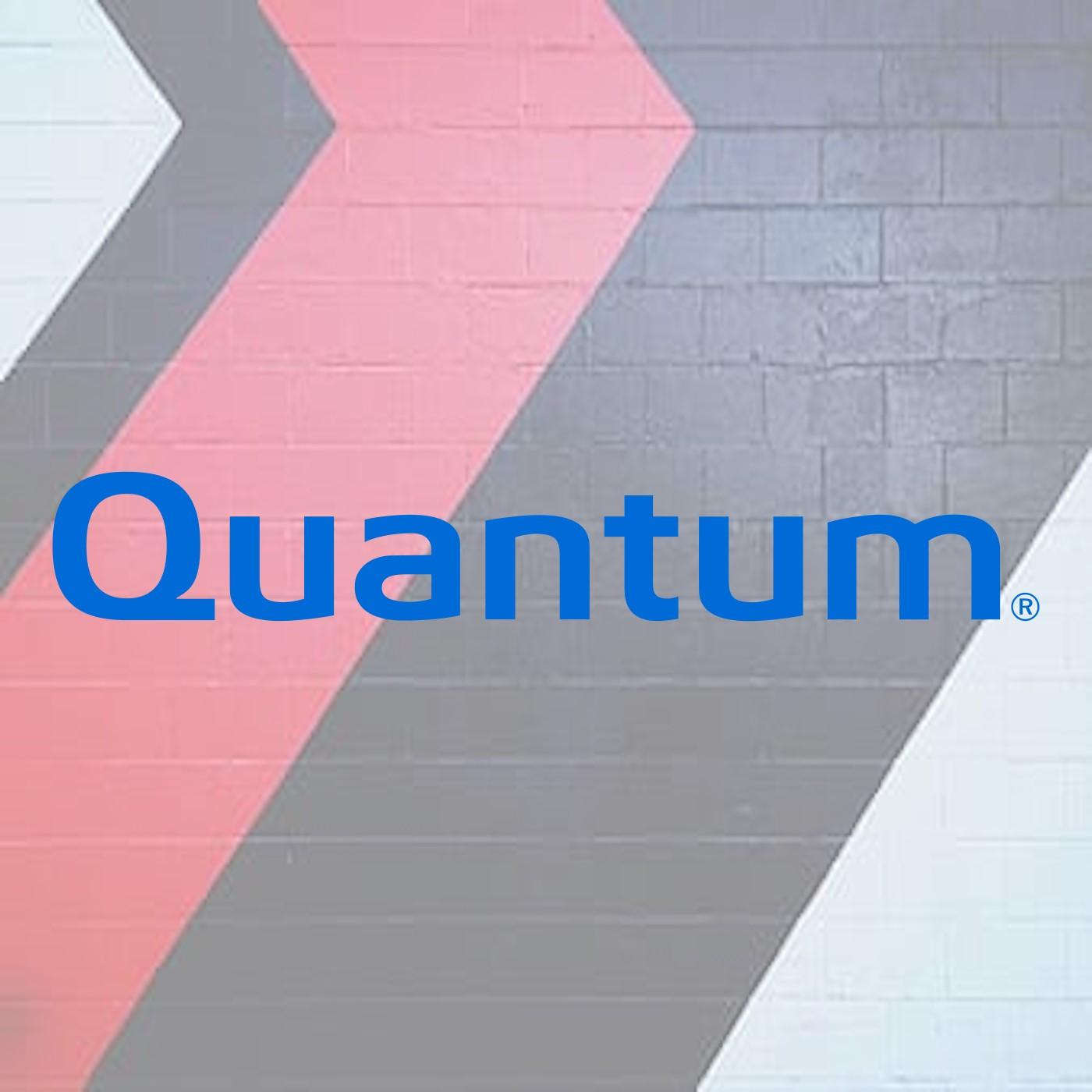 Entretien avec Yann Le Borgne : Sales Director France & Benelux @Quantum
