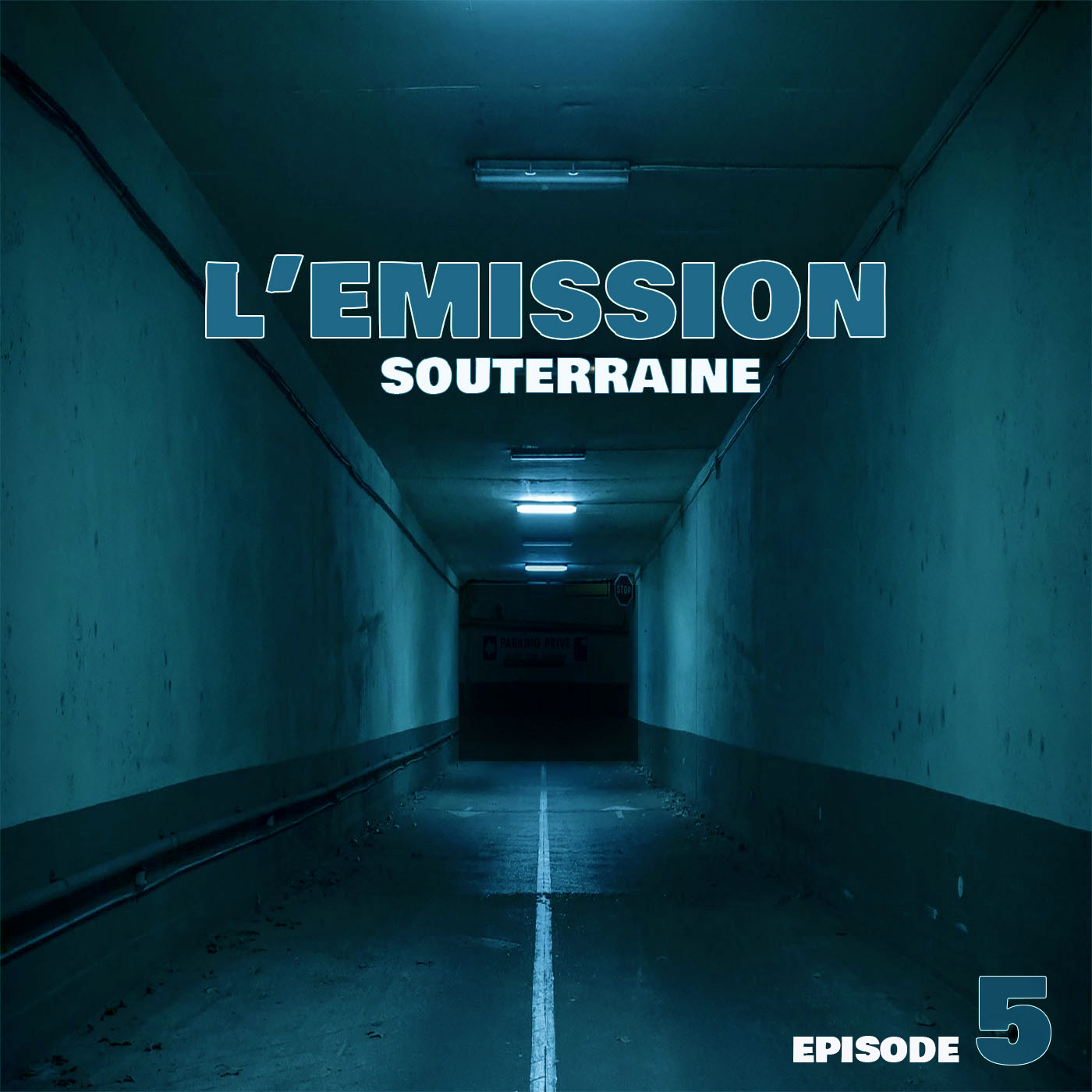 Episode 5 /// Guillaume (Lunatic Asylum / Dr. Macabre)