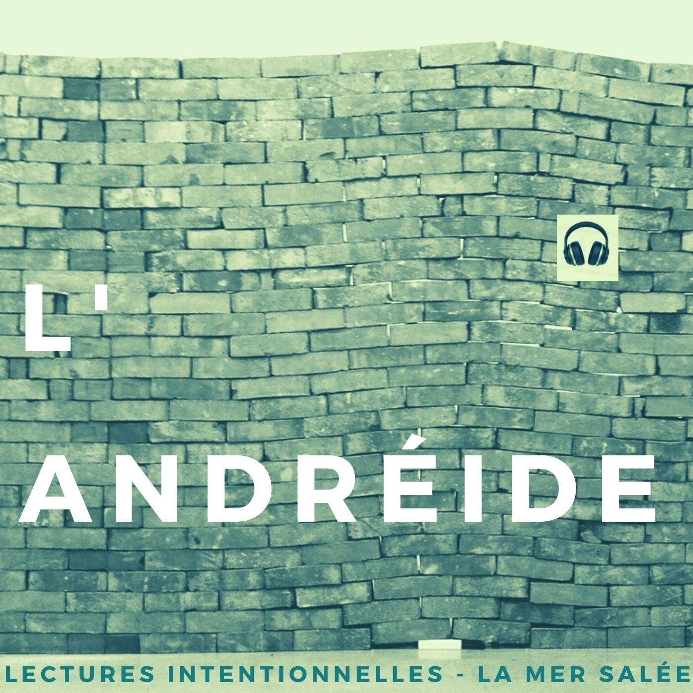 L'andréide, d'Alexis Fichet - Extrait 1