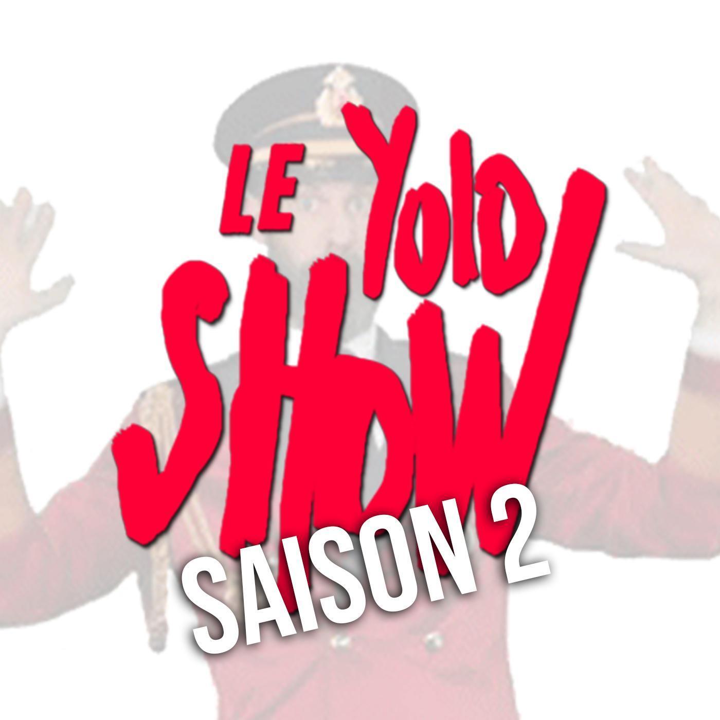 Faux Raccord Du Yolo Show Avec Joytsuna - LE YOLO SHOW S2 Emission du 14 07 2021