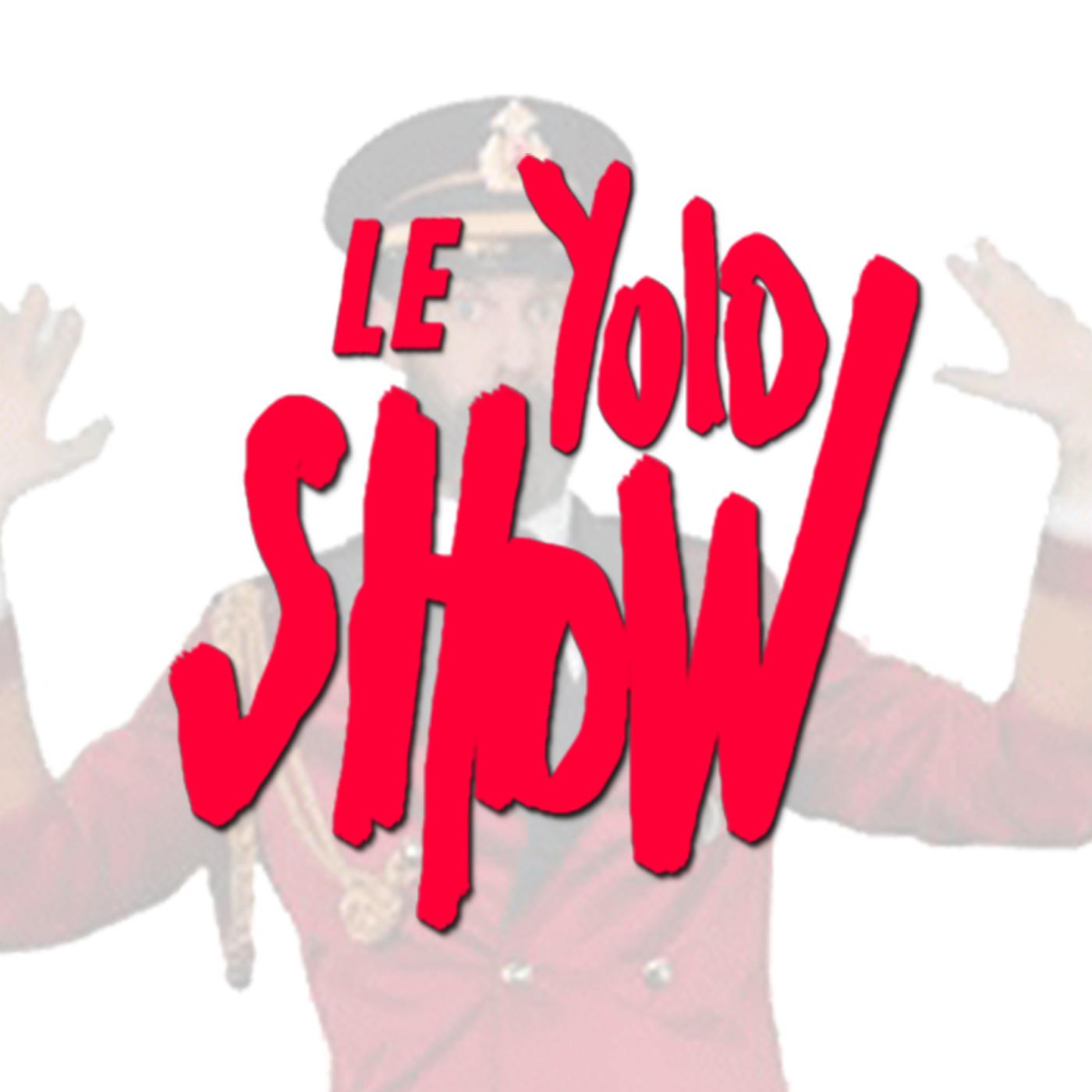 Travail VS Talent - LE YOLO SHOW Emission du 10 06 202