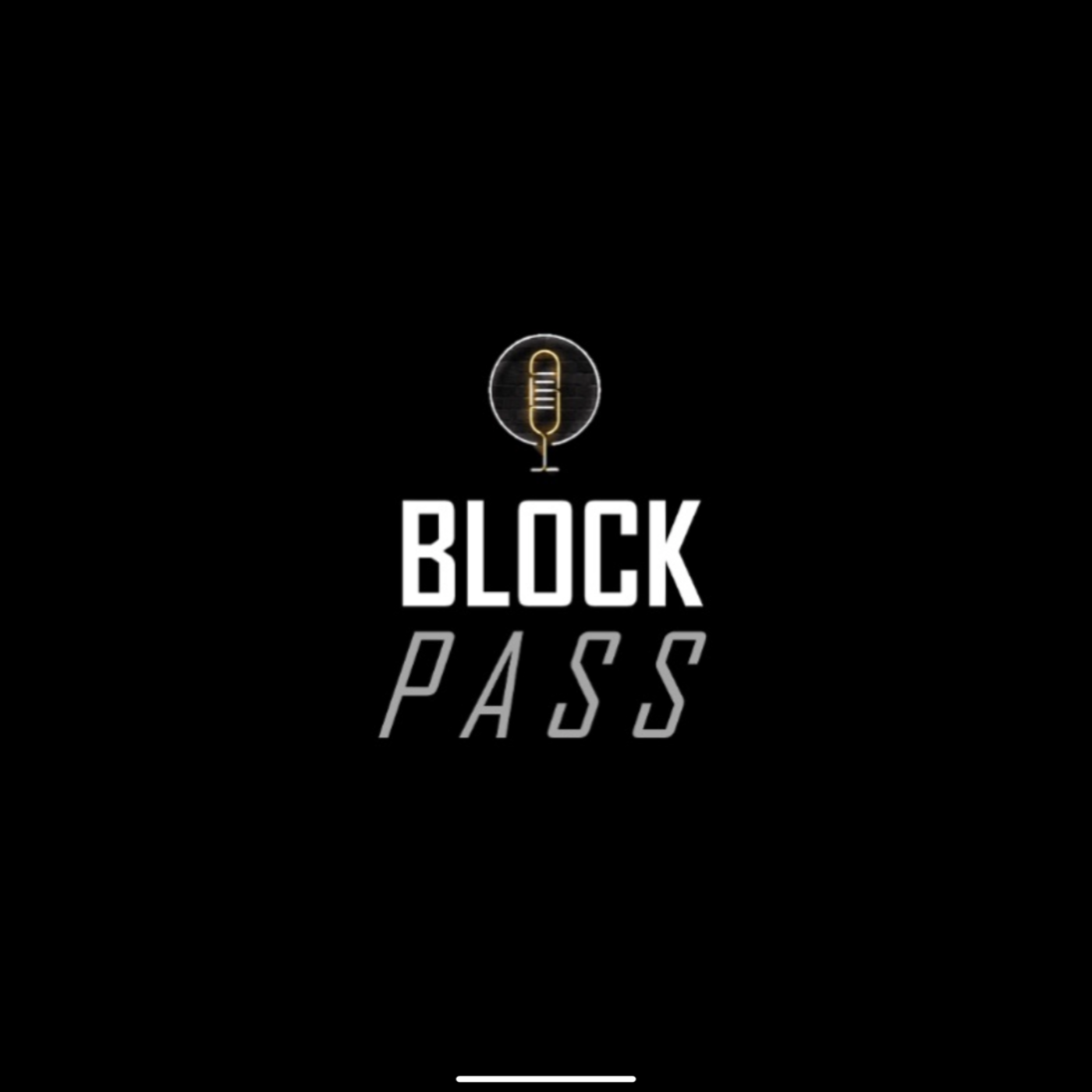 BLOCKPASS PODCAST - EPISODE 01