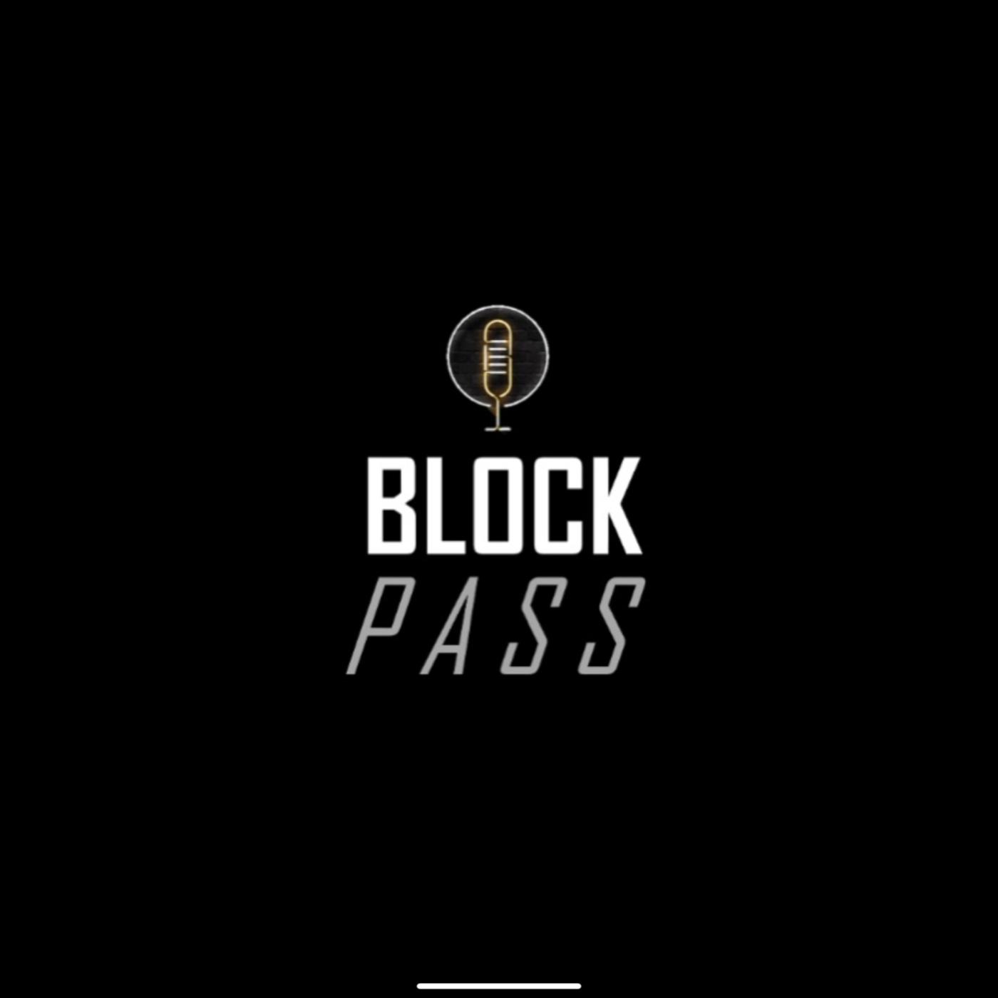 BLOCKPASS PODCAST - EPISODE 03
