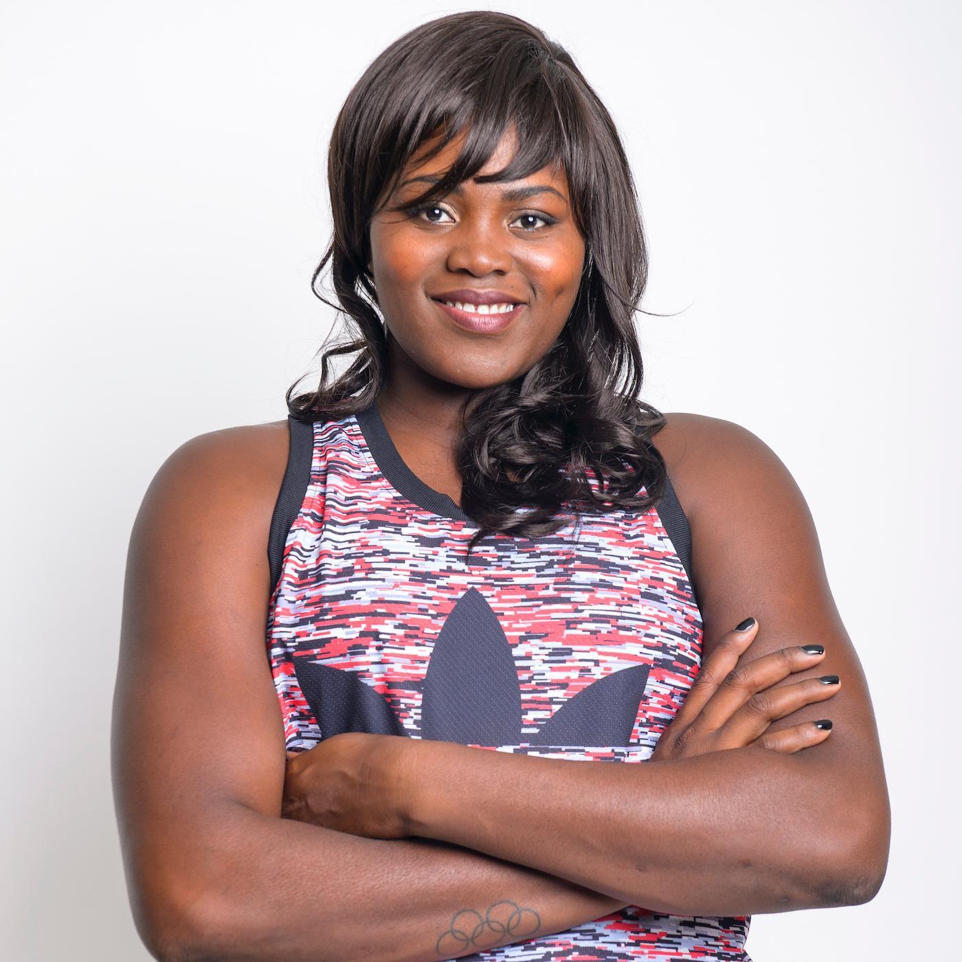 #10 Saison 4 -Isabelle Yacoubou: Championne internationale de basket et maman accomplie