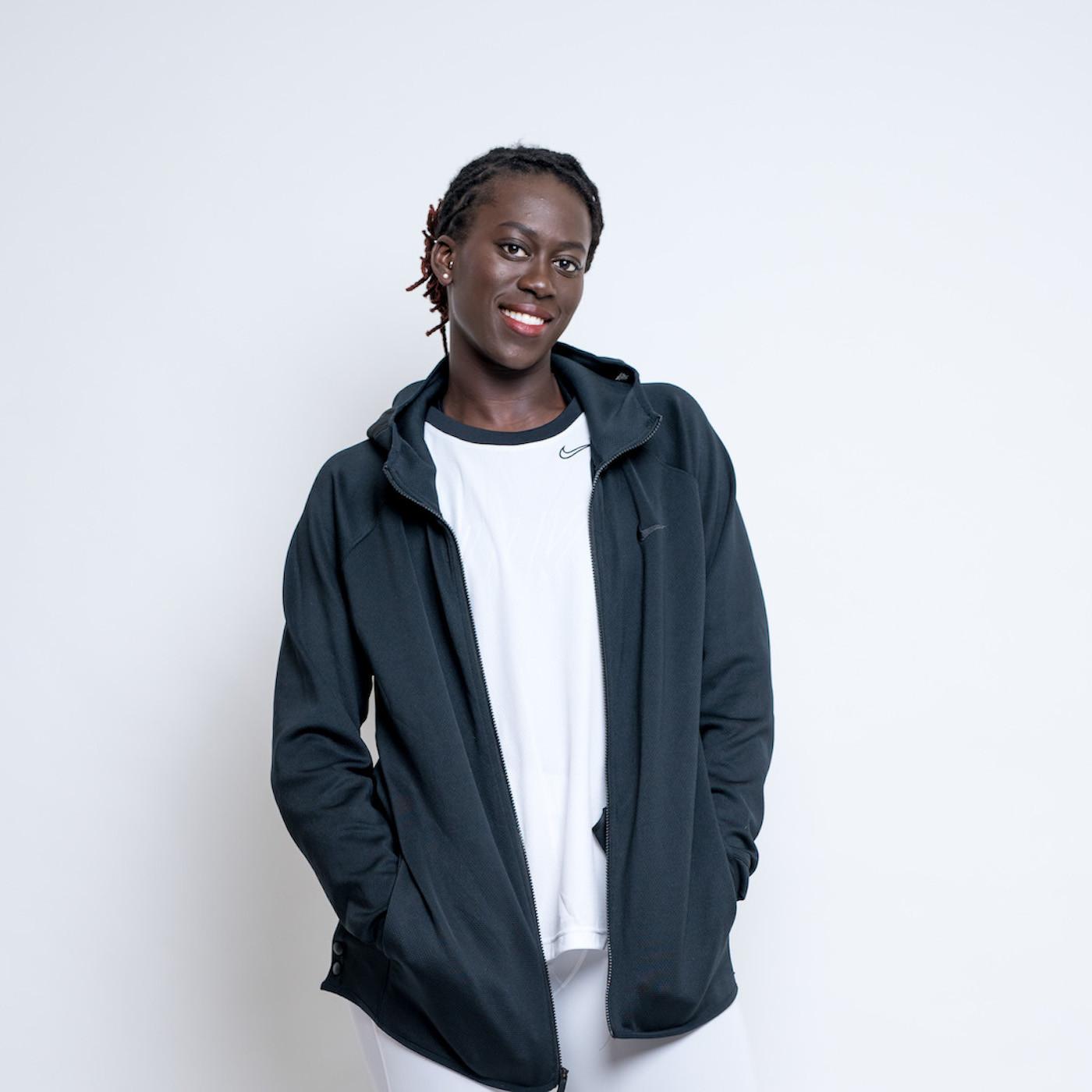 #12 Saison 2- Aby Gaye: 25 ans, championne de basket et diplômée de Sciences Po