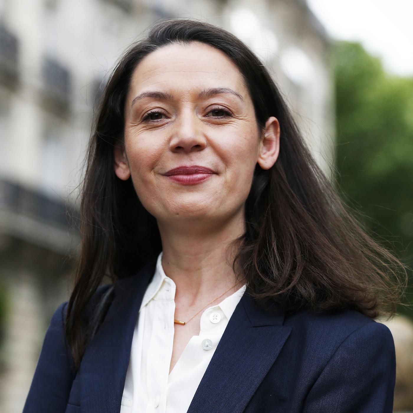 #12 Saison 4: Marie-Pierre Rixain, Députée à l'Assemblée Nationale et Présidente de la délégation aux droits des femmes
