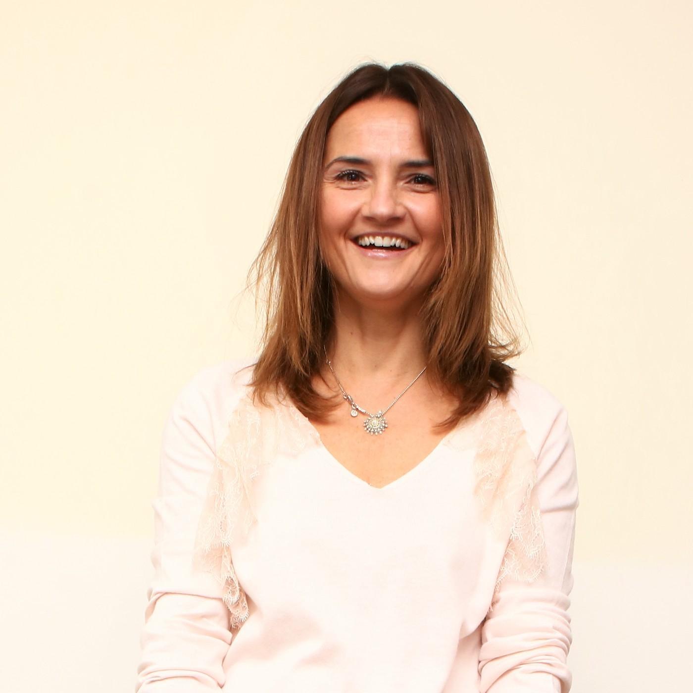 #13 Saison 4-Barbara Sessa: Senior VP chez Mastercard, savoir créer ses opportunités