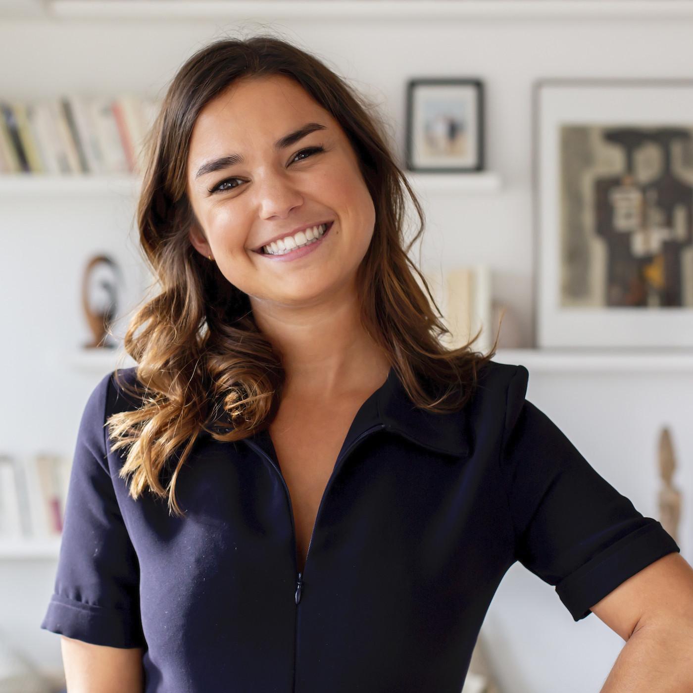 #2 Saison 3 - Jessica Troisfontaine: Aider les femmes à reprendre le pouvoir