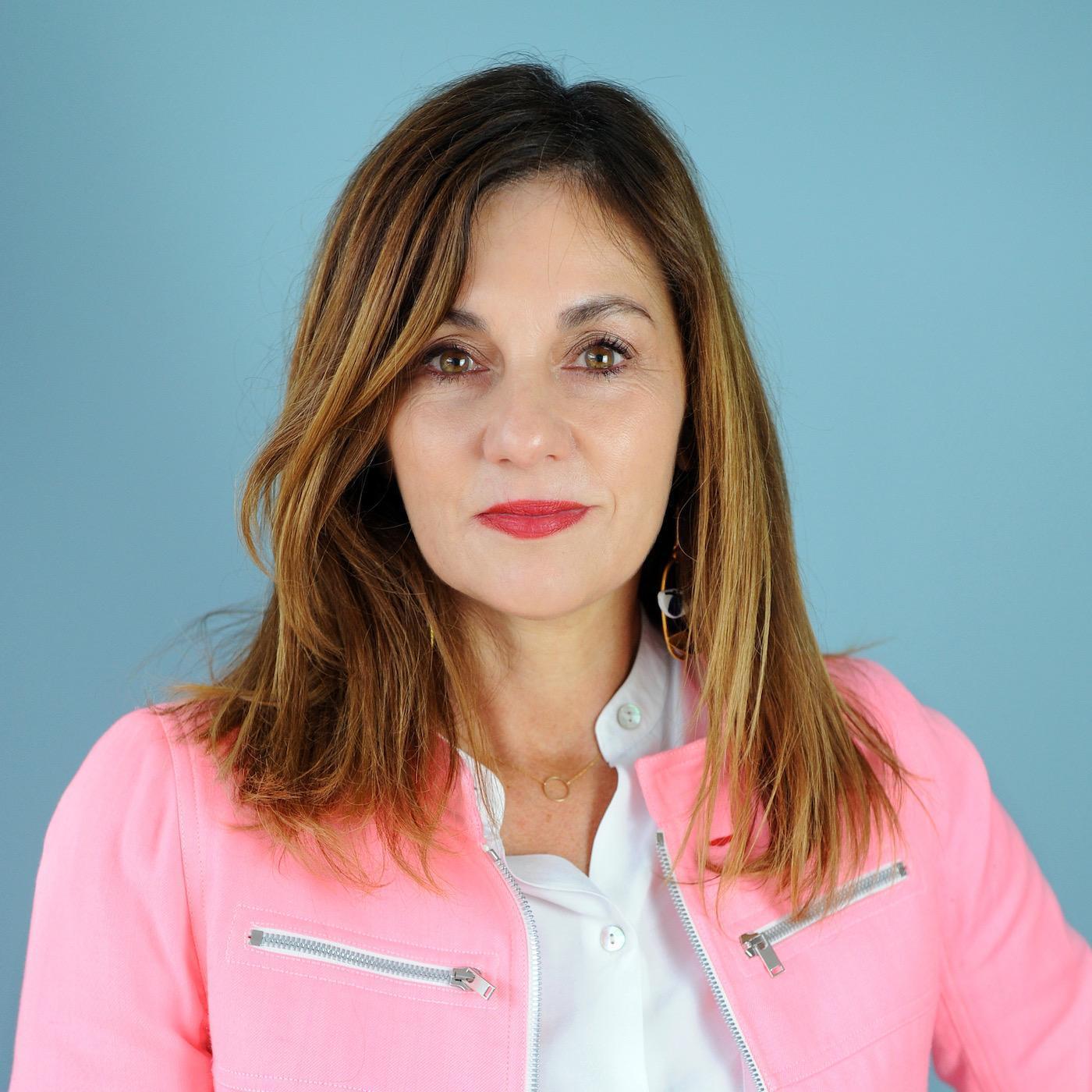 #6 Saison 4 - Delphine Remy Boutang: L'optimisme de la volonté