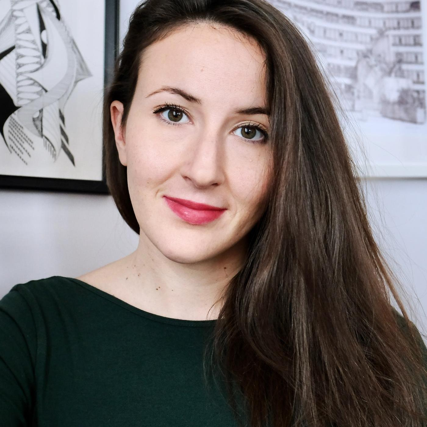 #8 Saison 4: Lucile Quillet Journaliste, autrice et conférencière sur la carrière des femmes