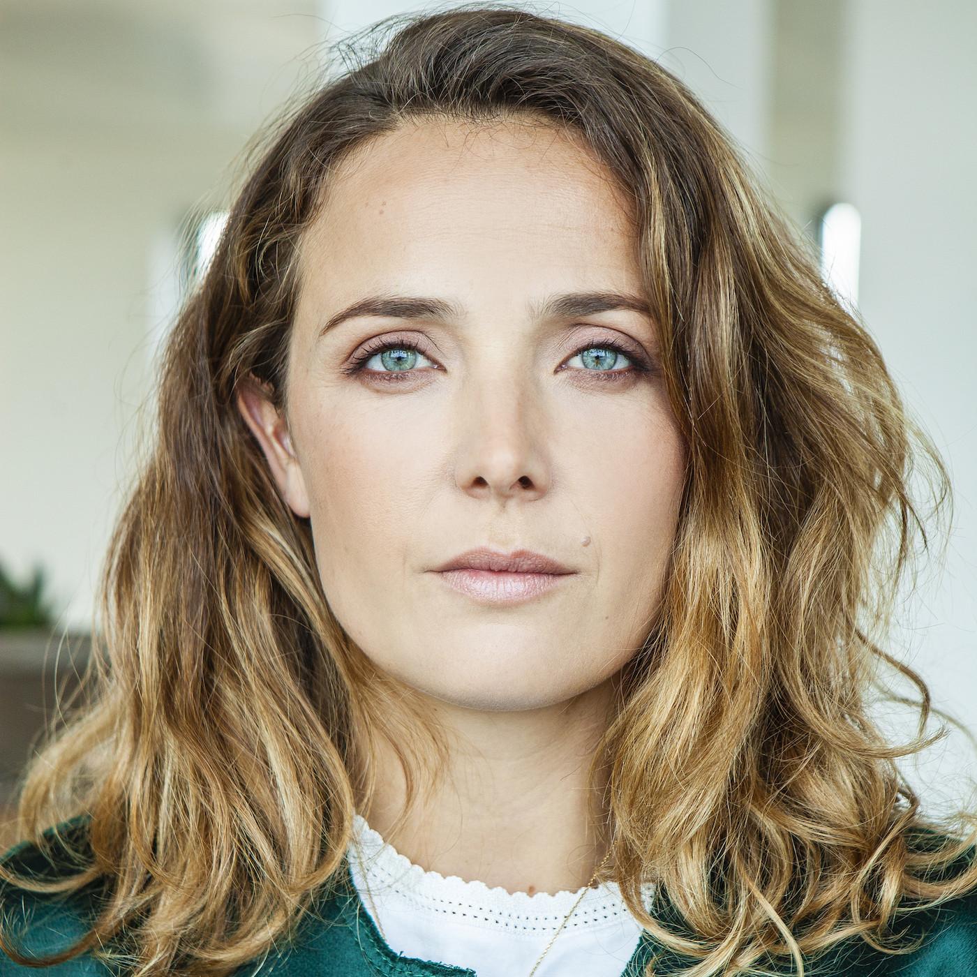 #2 Saison 2 - Agathe Wautier : d'un CDI chez Orange à CEO du Galion Project