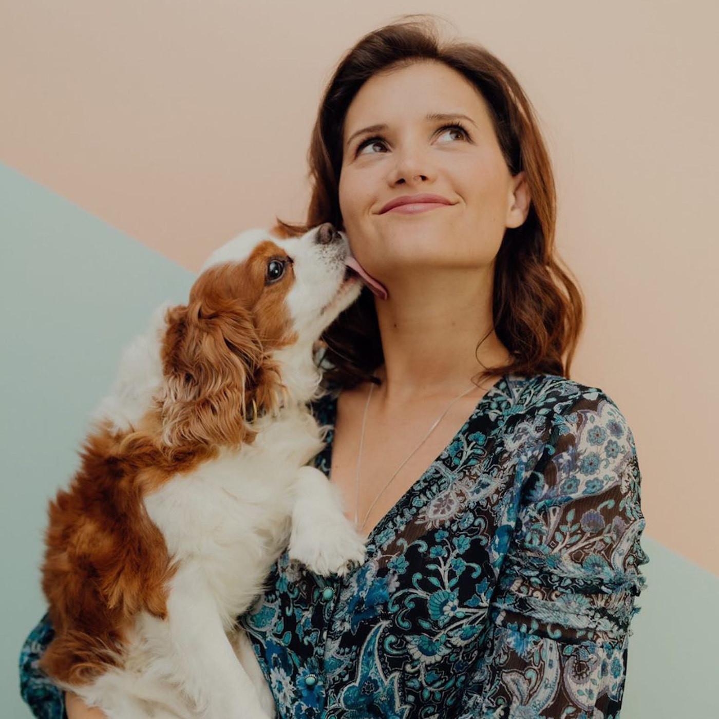 #7 Saison 1: Carole Juge-Llewellyn: CEO de JOONE, la marque de couches naturelles qui cartonne