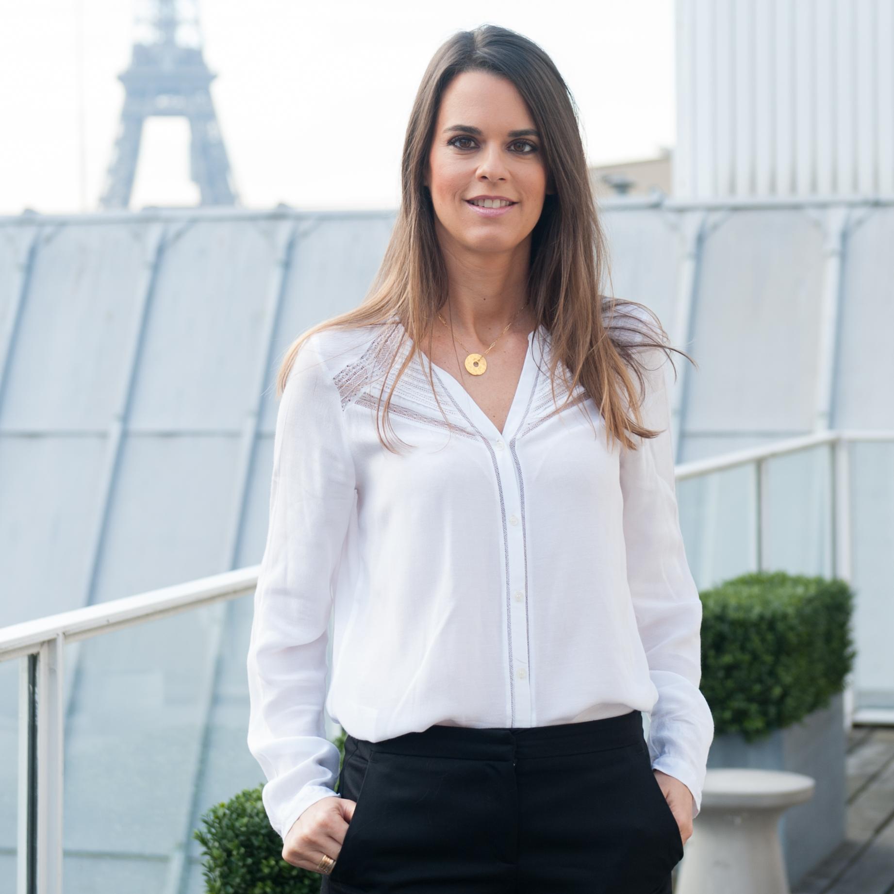 #4 Saison 1 Caroline Thelier : 9 ans chez Paypal à 7 postes différents