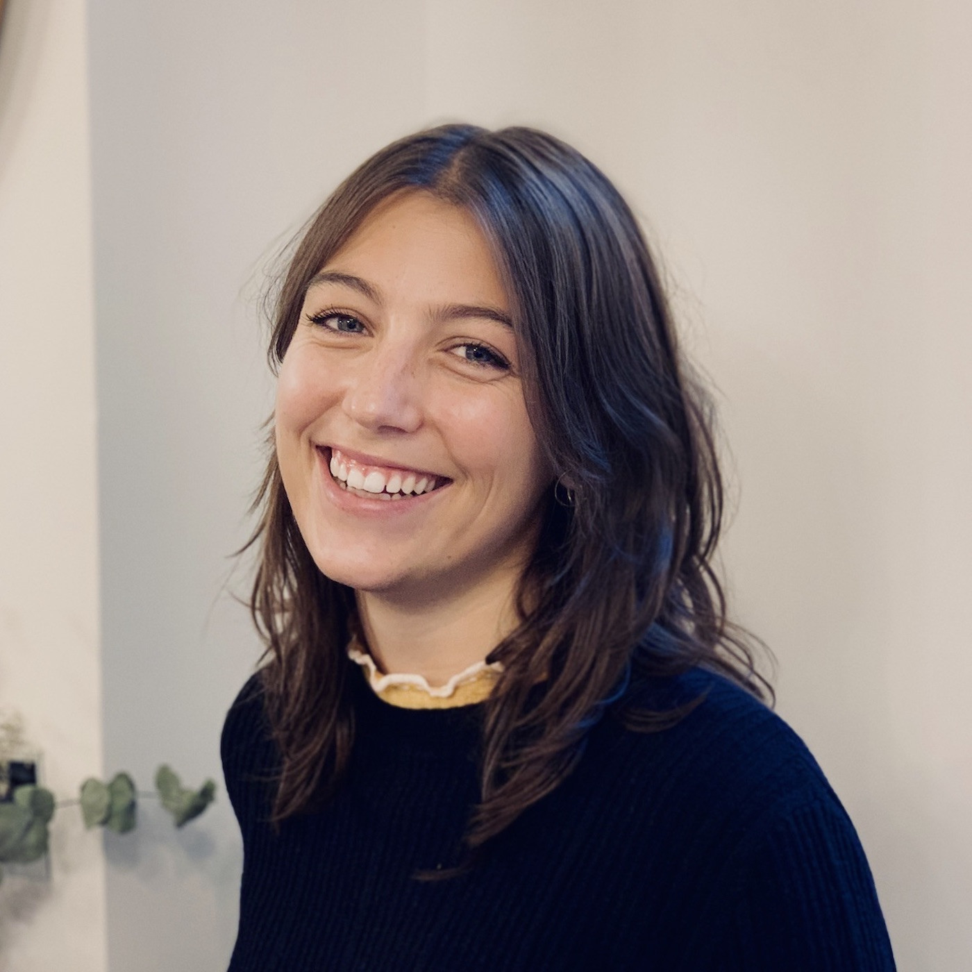 #8 Saison 3 - Chloé Hermany: Entreprendre sa vision en créant la première école d'informatique féministe