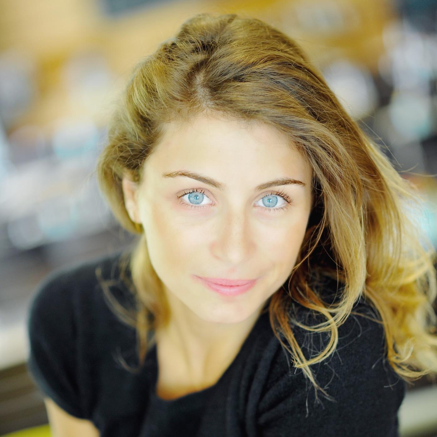 #4 Saison 4: Delphine Groll, CEO de Nabla - Lever 17 millions d'euros pour la santé des femmes