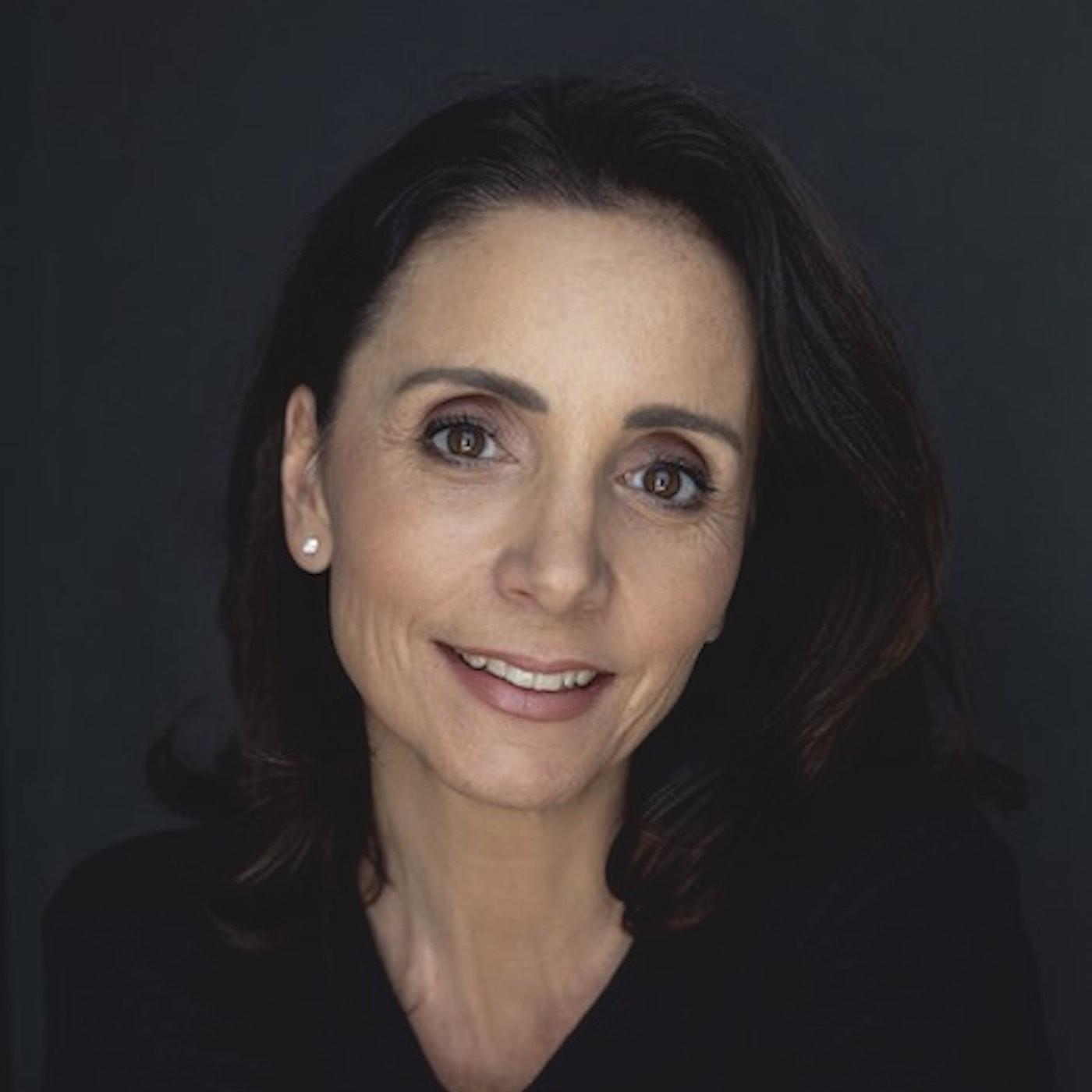 #7 Saison 3-Géraldine Le Meur: Multientrepreneure et workingmum de Paris à San Francisco