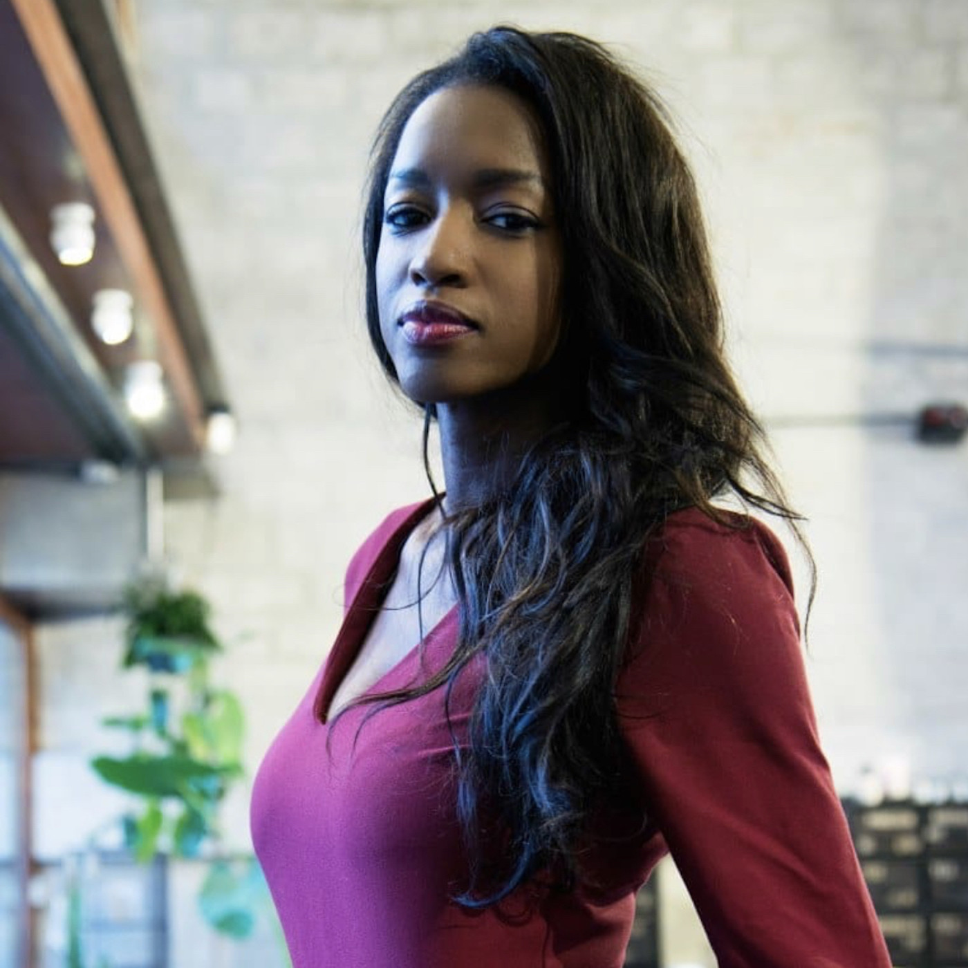 #1 Saison 3 - Hapsatou Sy: Multi-entrepreneure, maman et business woman accomplie