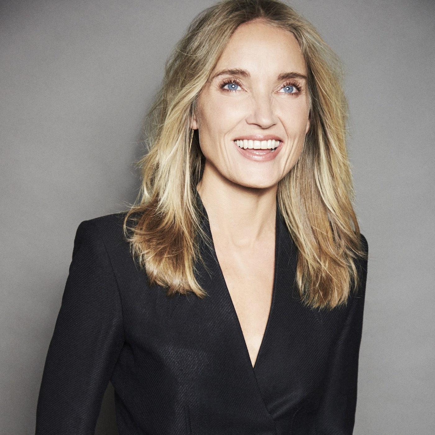 Malene Rydahl - de l'hôtellerie de luxe au métier d'auteur, de coach et de conférencière