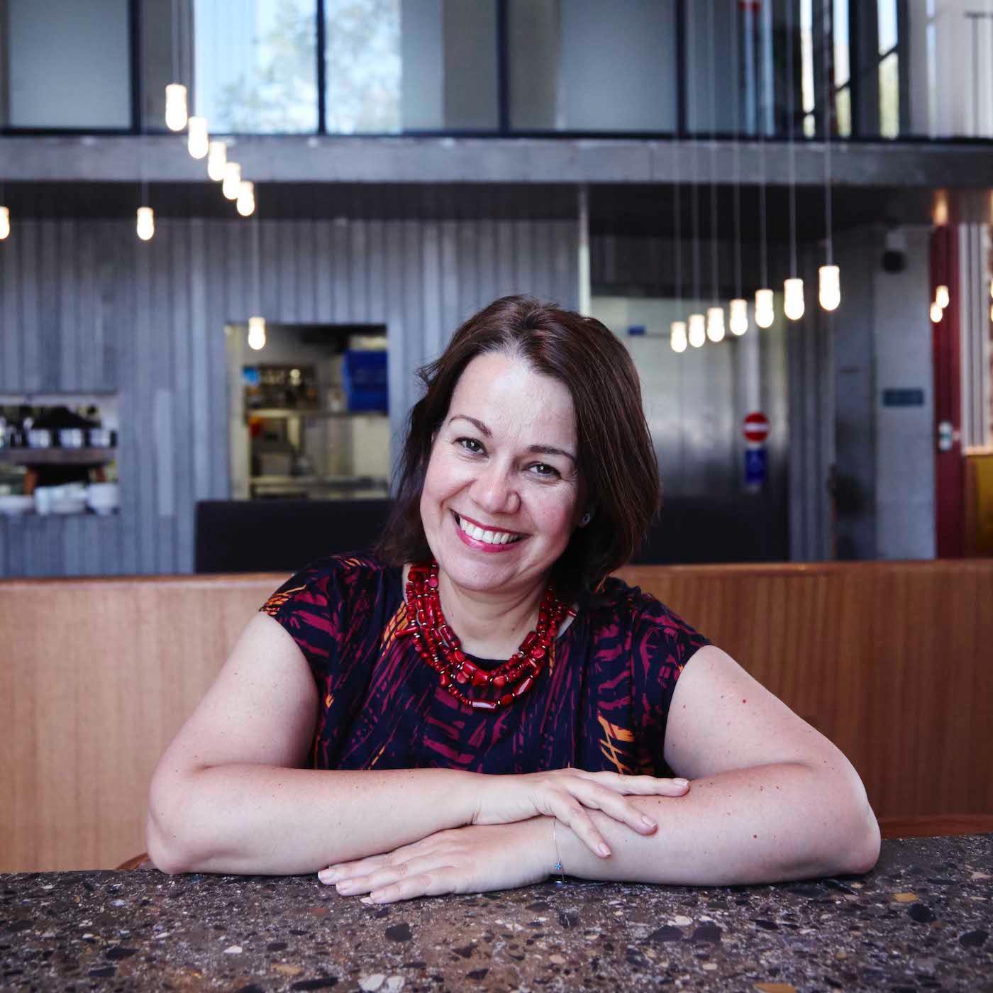 #9 Saison 4 - Maria Canabal : Citoyenne du monde engagée pour plus de femmes dans la gastronomie