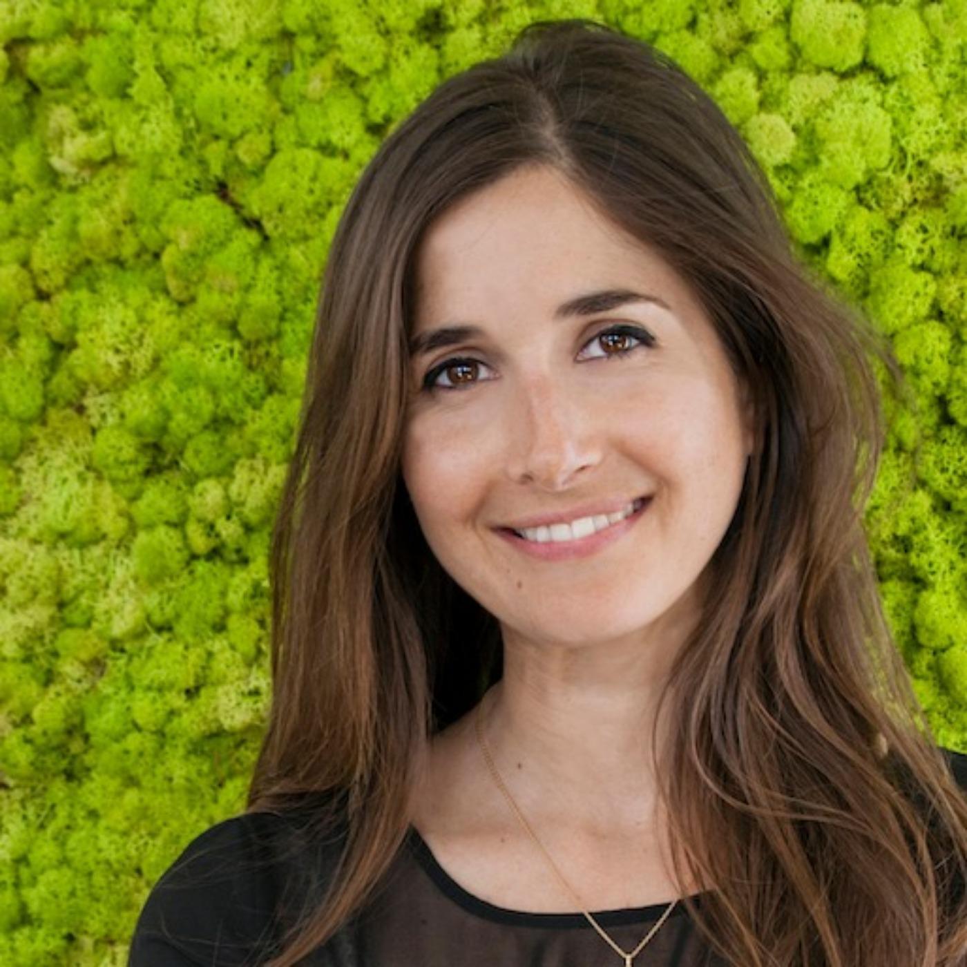 #6 Saison 2 - Pauline Laigneau: Virage à 180 degrés, de fonctionnaire à entrepreneur