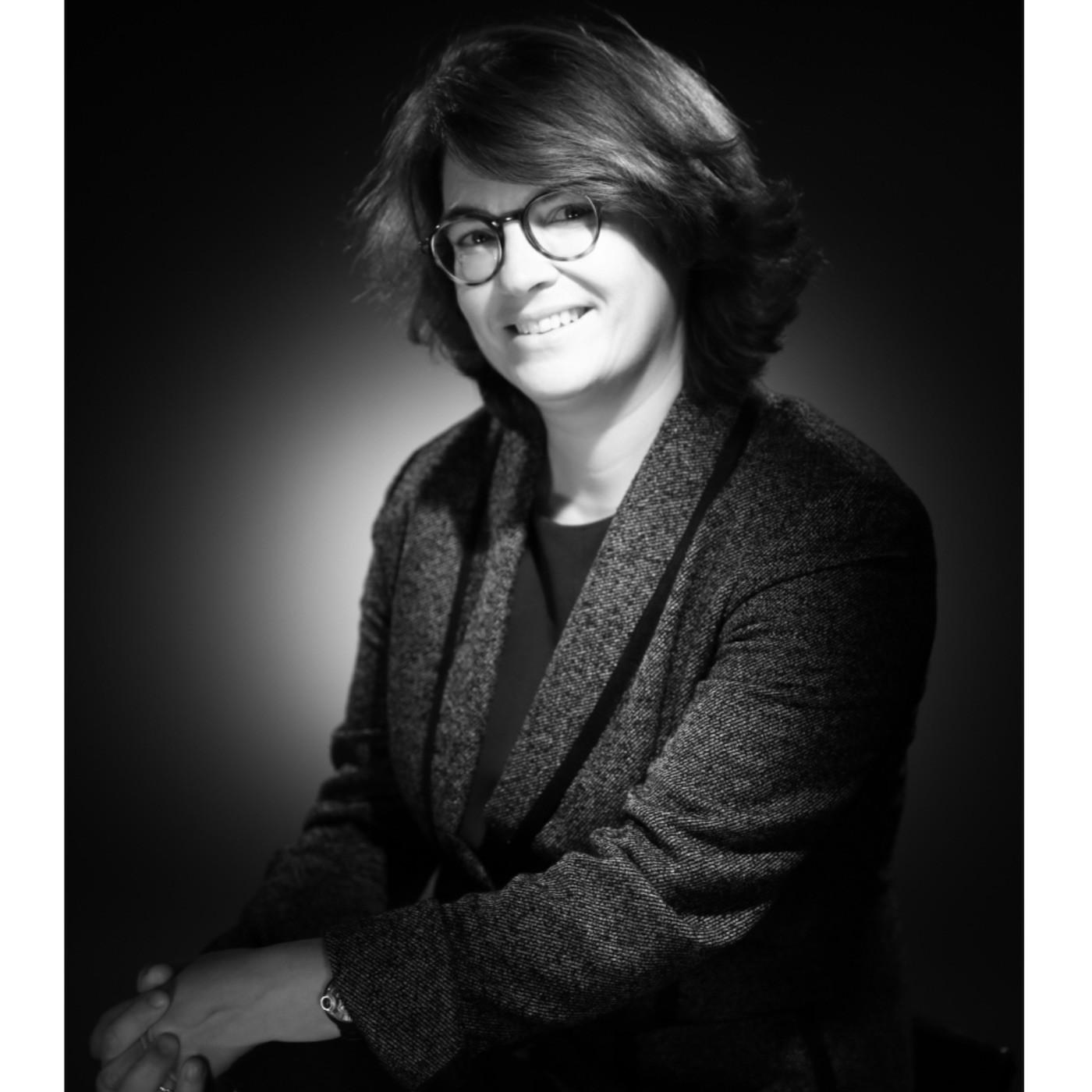 Valérie Gombart - De la finance à la création d'un fond d'investissement