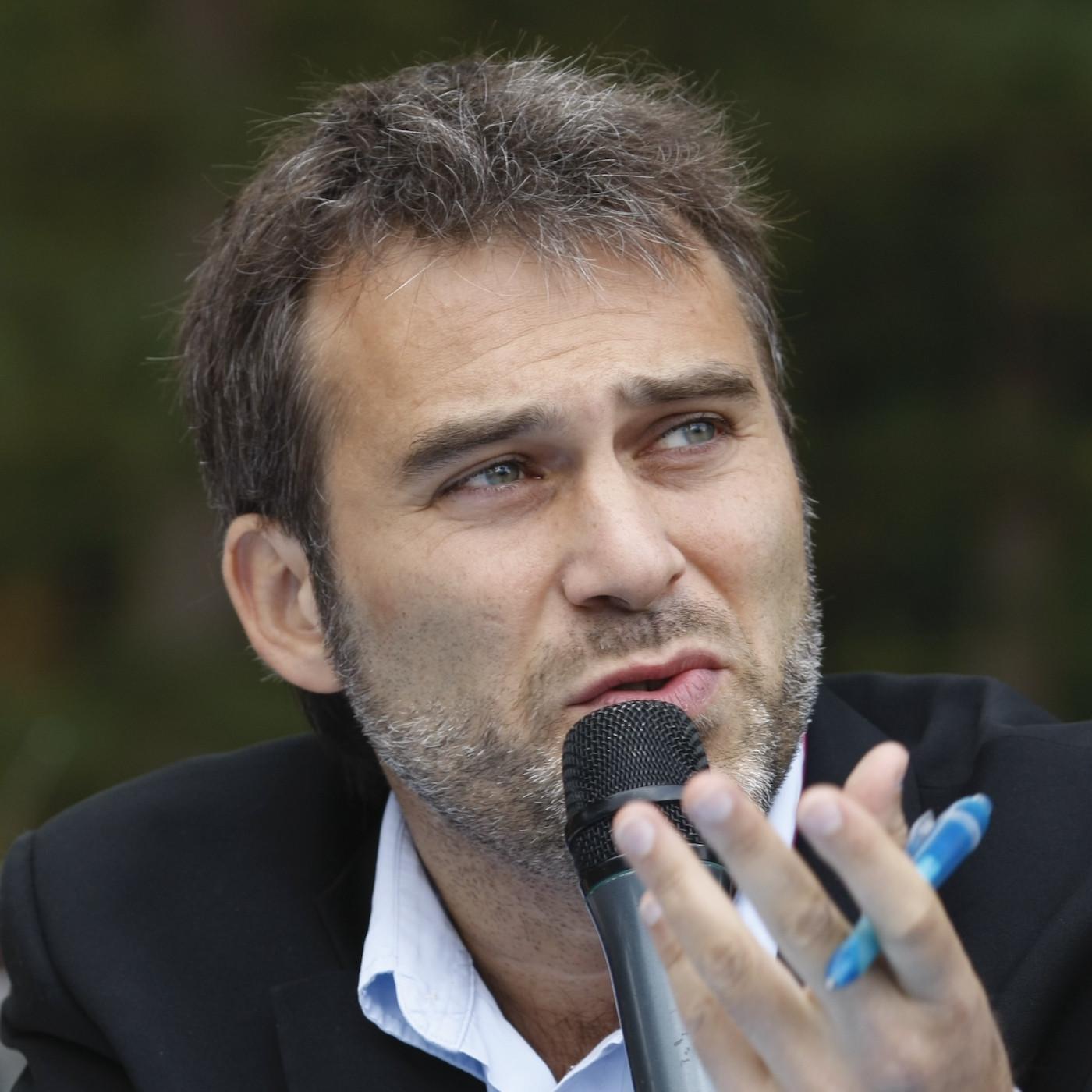 #5 HORS SÉRIE - Vincent Cespedes: Regard du philosophe féministe sur l'ambition