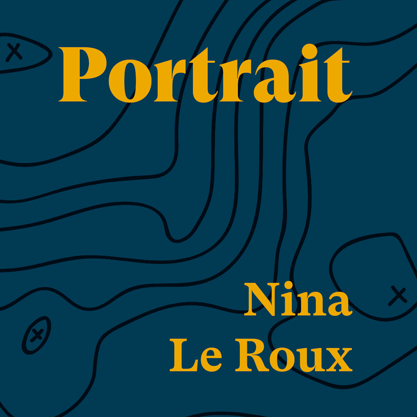 Portrait Nina Le Roux