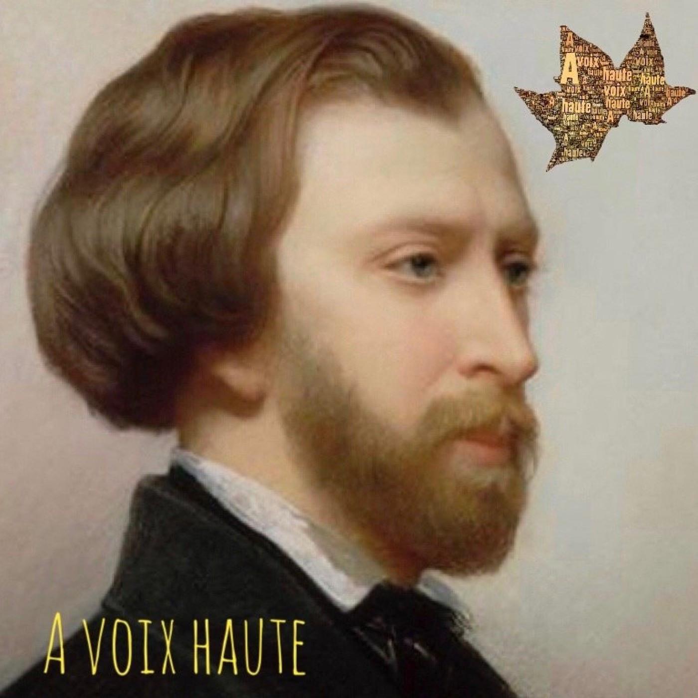 Alfred de Musset - Tristesse - Yannick Debain