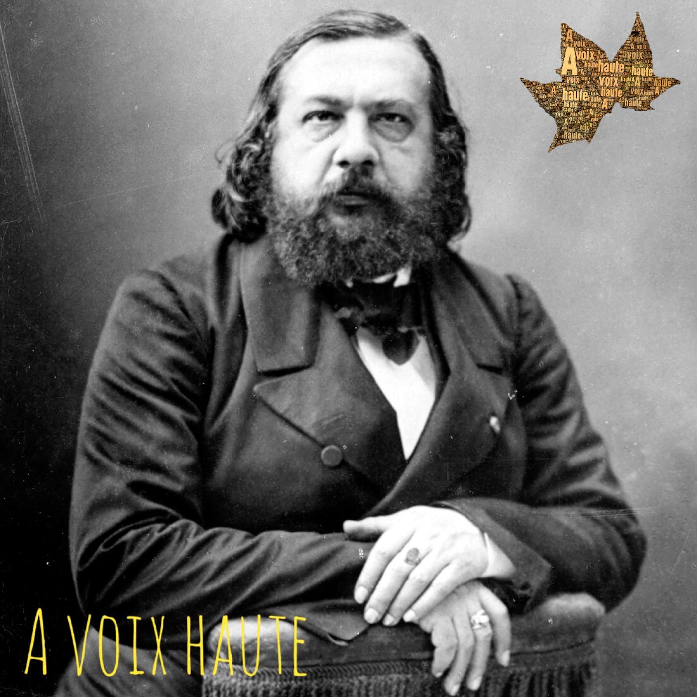 Théophile Gautier - Deux Beaux Yeux- Yannick Debain..