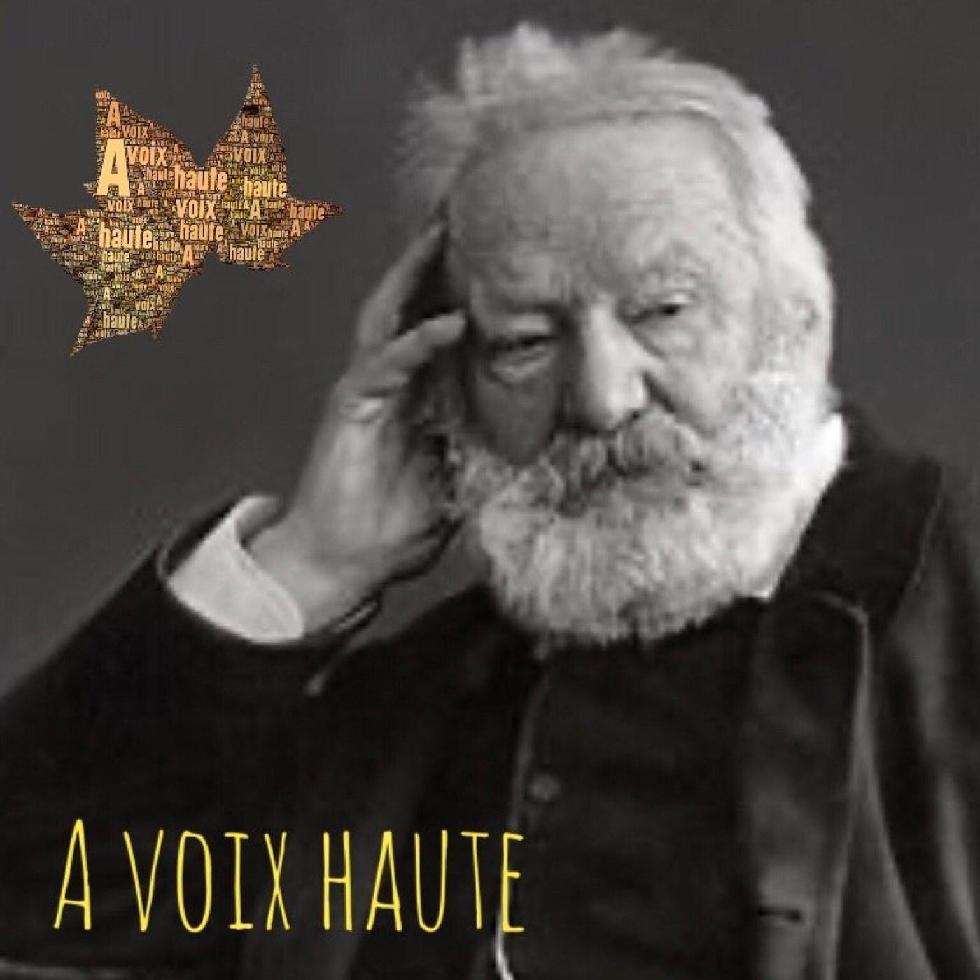 Victor Hugo - Oraison Funèbre - Honoré de Balzac - Yannick Debain.