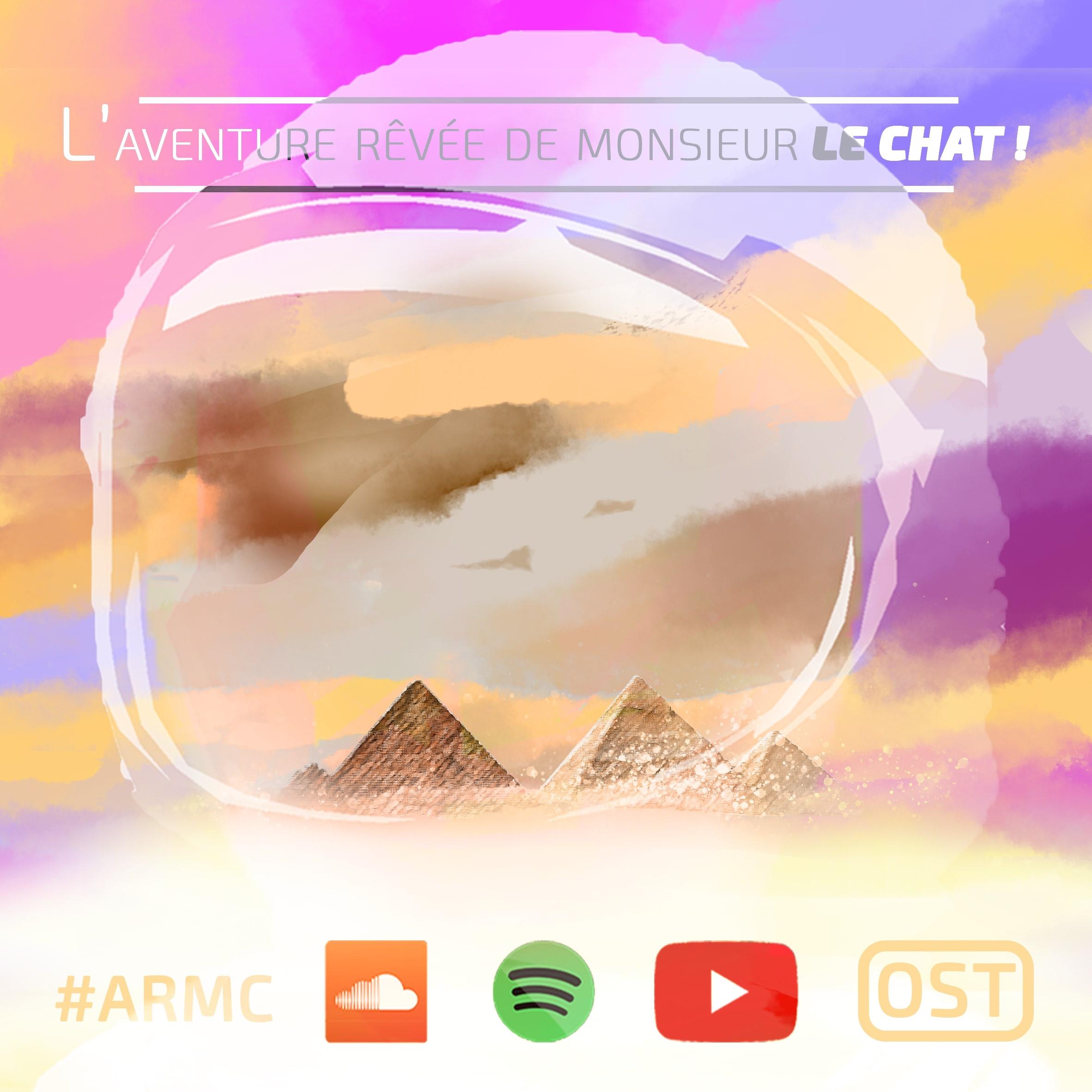 L'aventure rêvée de Monsieur LE CHAT : Episode 1 OST