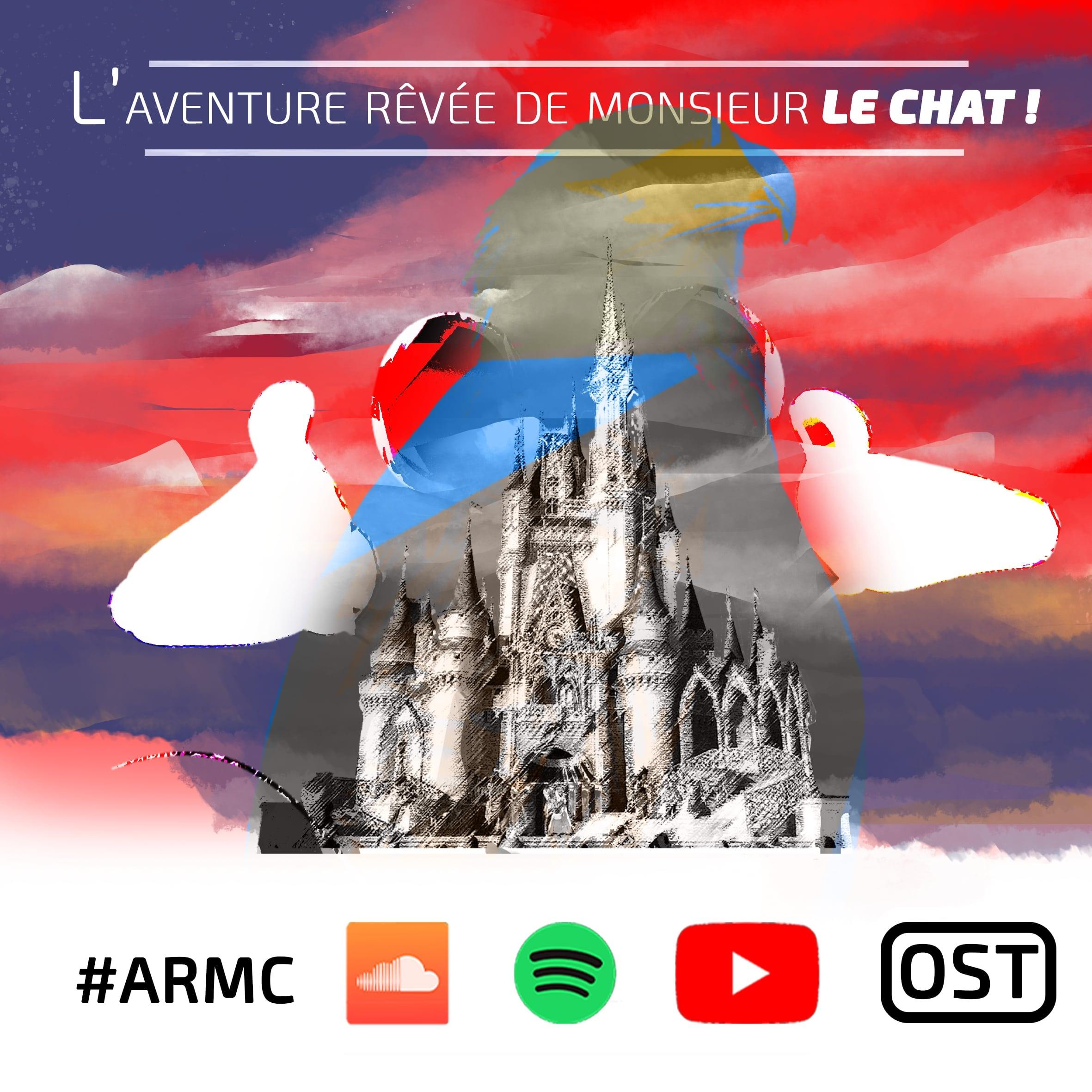 L'aventure rêvée de Monsieur LE CHAT : Episode 3 OST