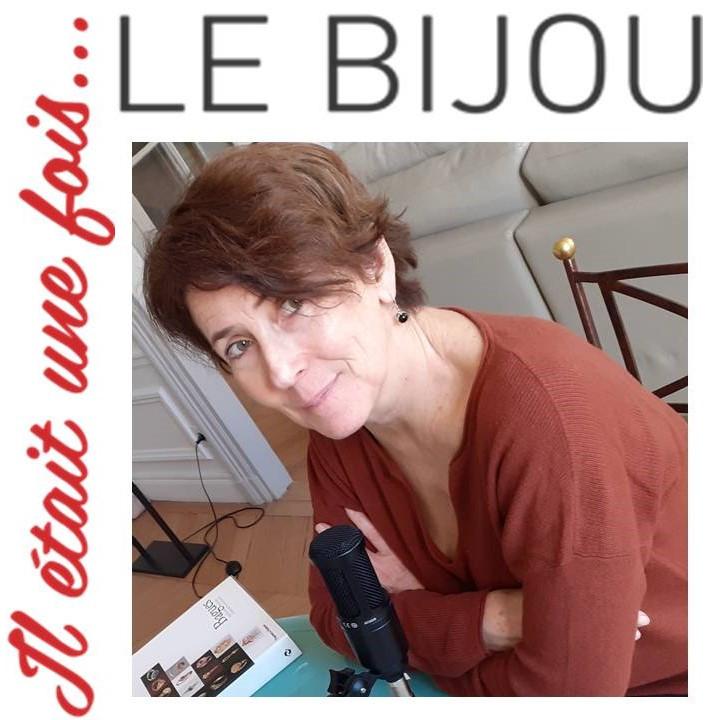 Amour des bijoux #1  histoire : le bijou d'amour. Itv de Christine Masseron, historienne de l'art