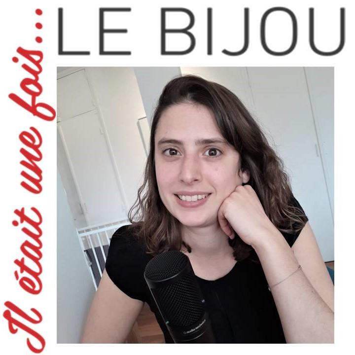 Amour des bijoux #3 Itv de Claire Fillet, Joaillière et Podcasteuse (Rubis sur canapé)