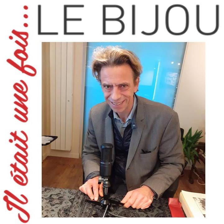 Amour des bijoux #4  Le joaillier Antoine Chapoutot : l'amour comme le bijou est immarcescible