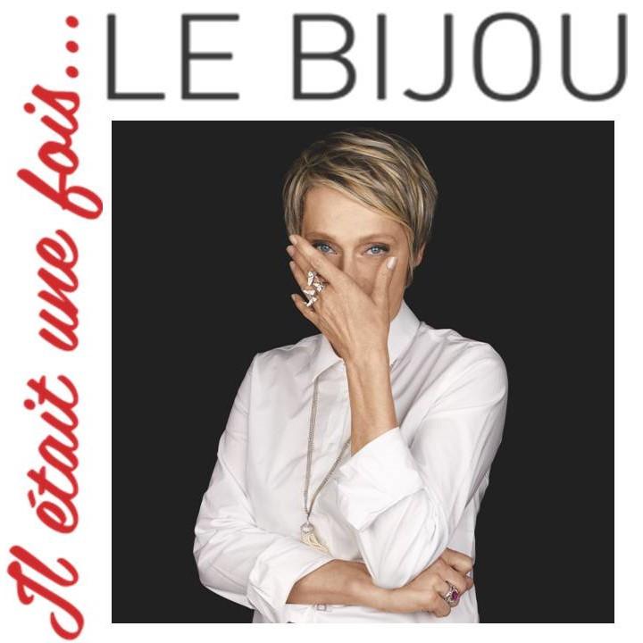 Amour des bijoux #5 itv Edéenne la conteuse joaillière
