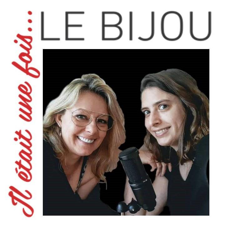 Tous nos voeux joailliers ! par Anne et Claire, les podcasteuses de la joaillerie, Il était une fois le bijou et Rubis sur canapé