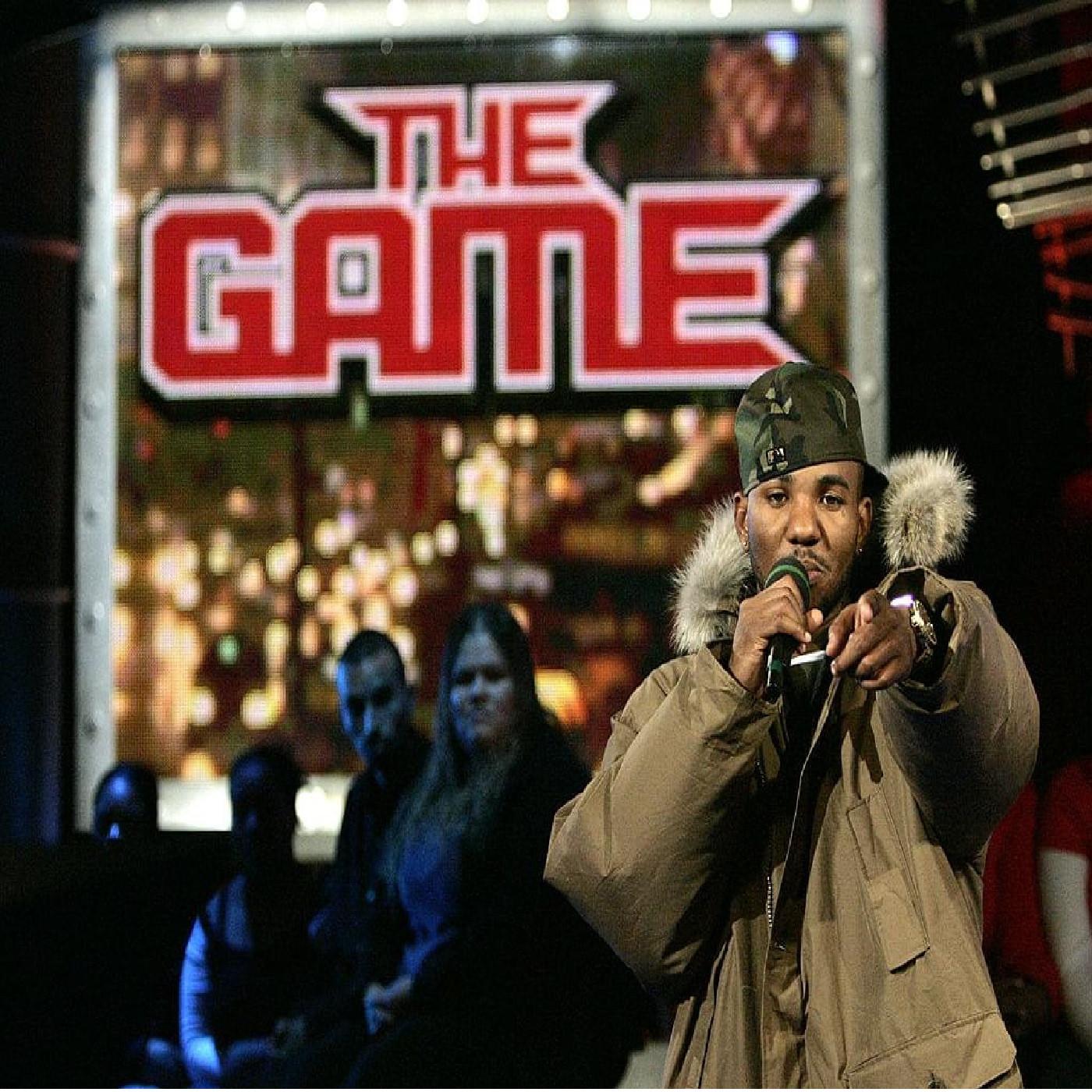 Hip-Hop Story #25