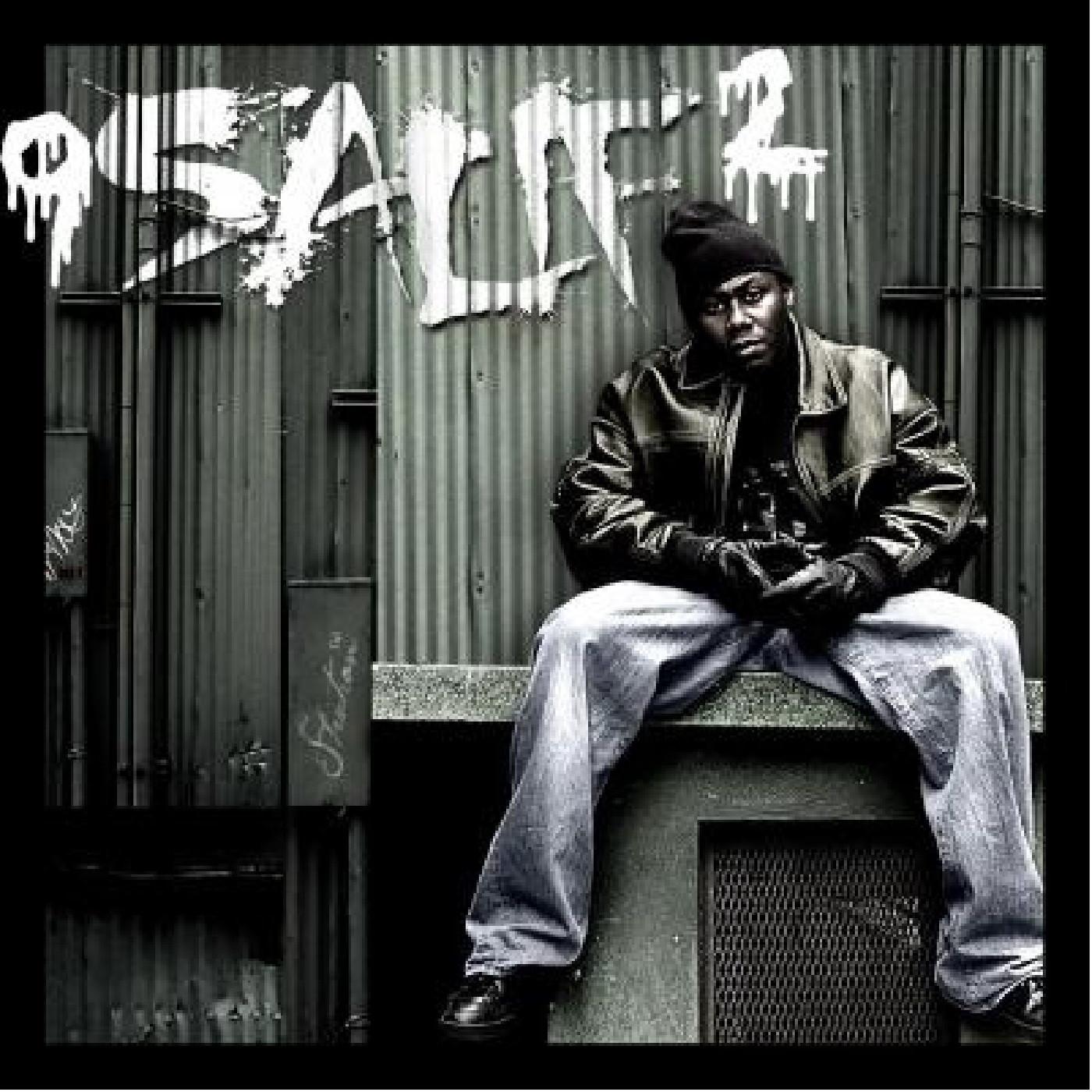 Hip-Hop Story #22