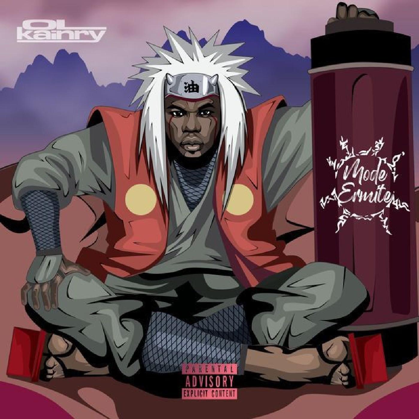 Hip-Hop Story #20