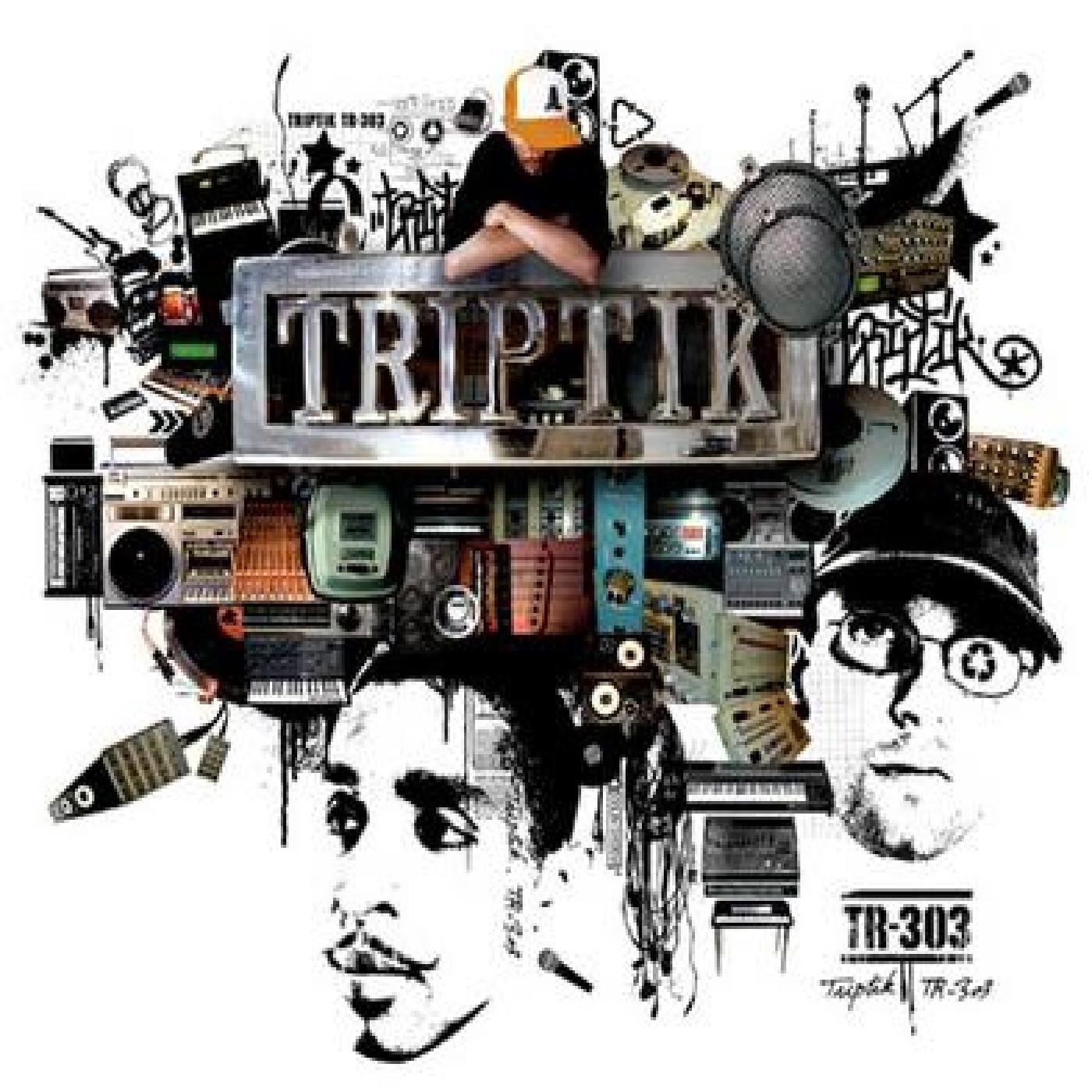 Hip-Hop Story #26