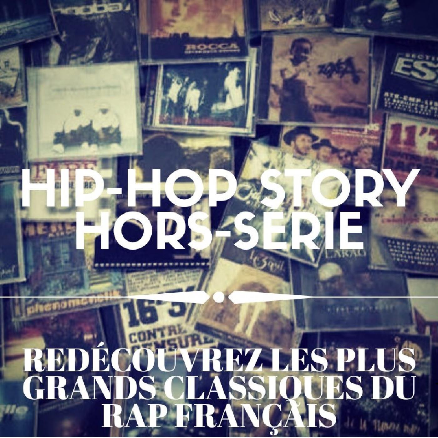 Hip-Hop Story - Hors-Série #1