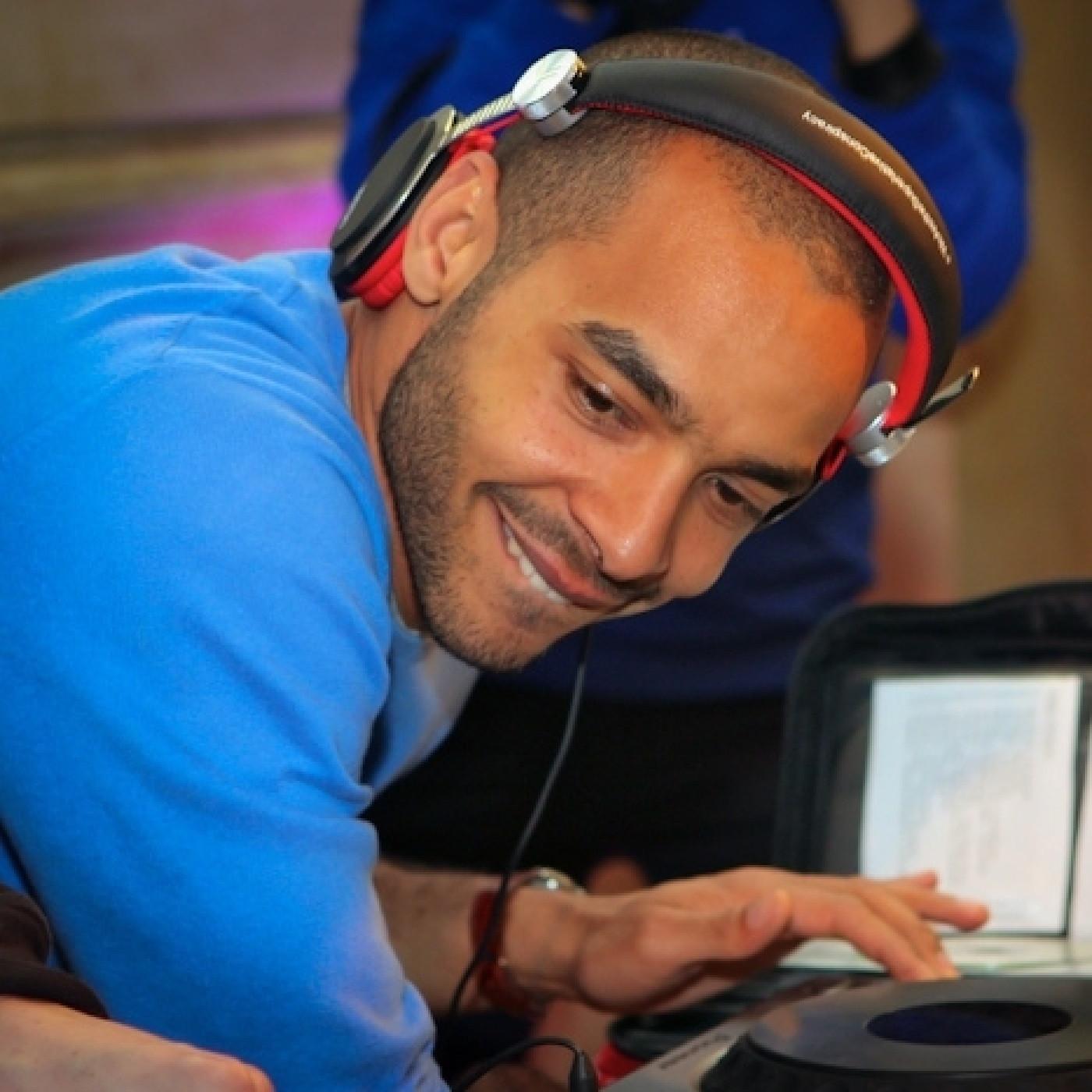 Hip-Hop Story S02E19 - DJ Mehdi