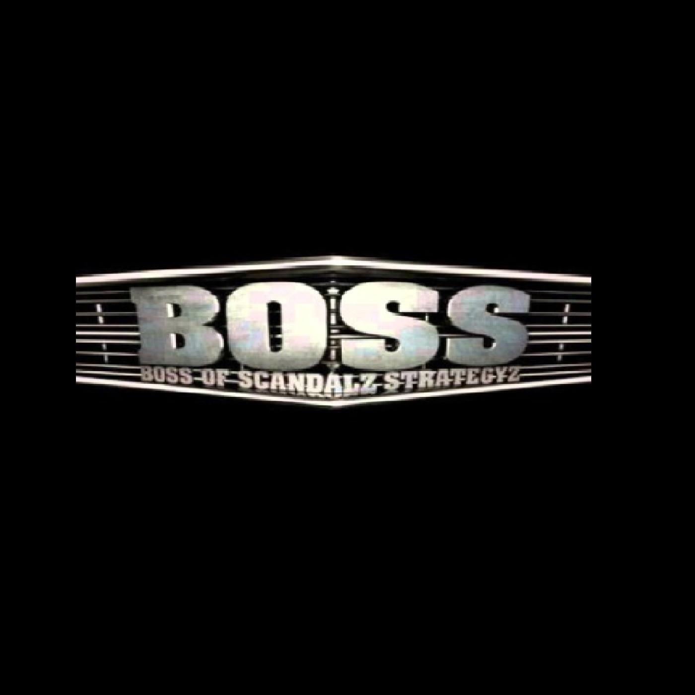 Hip-Hop Story S02E21 - B.O.S.S.