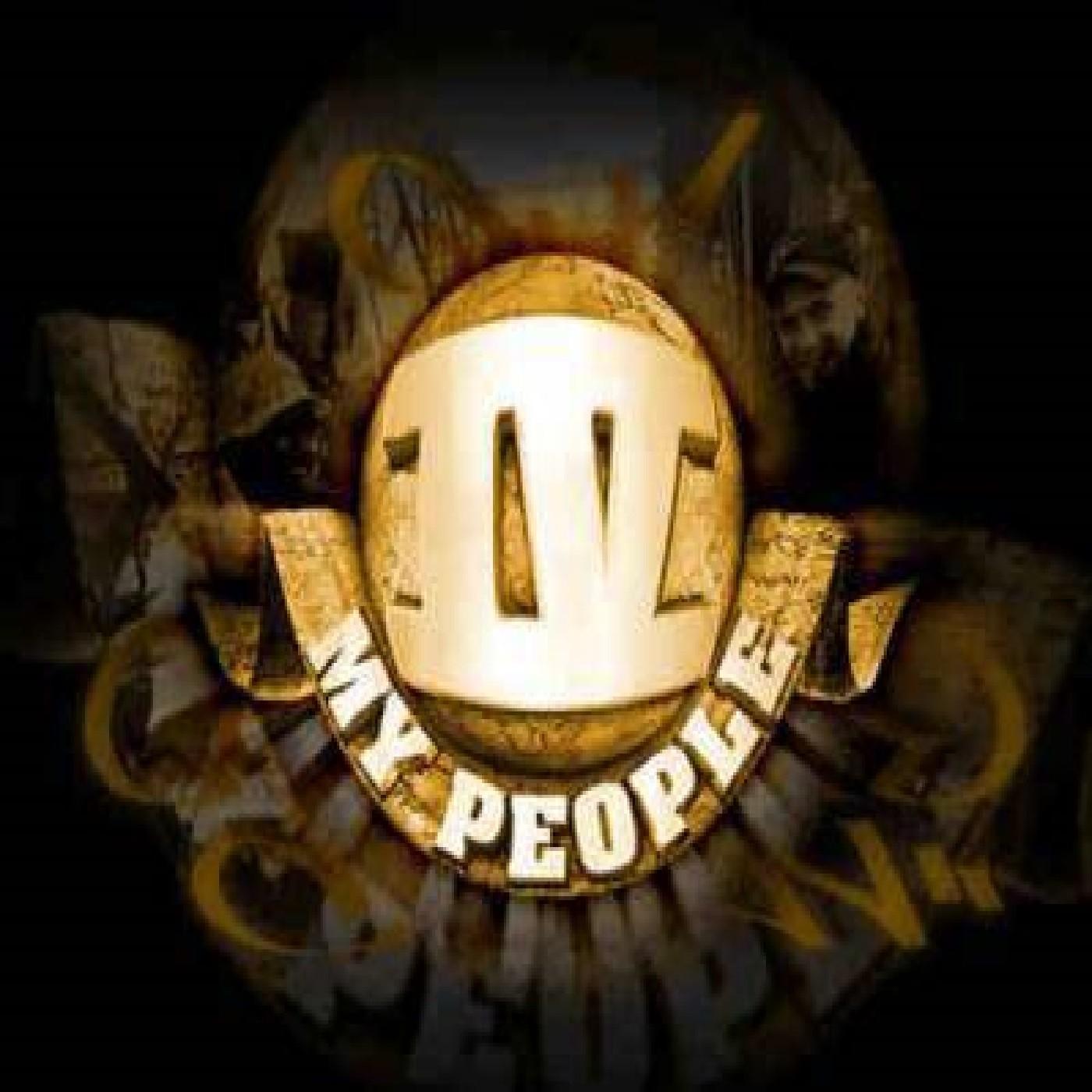 Hip-Hop Story S02E23 - IV My People
