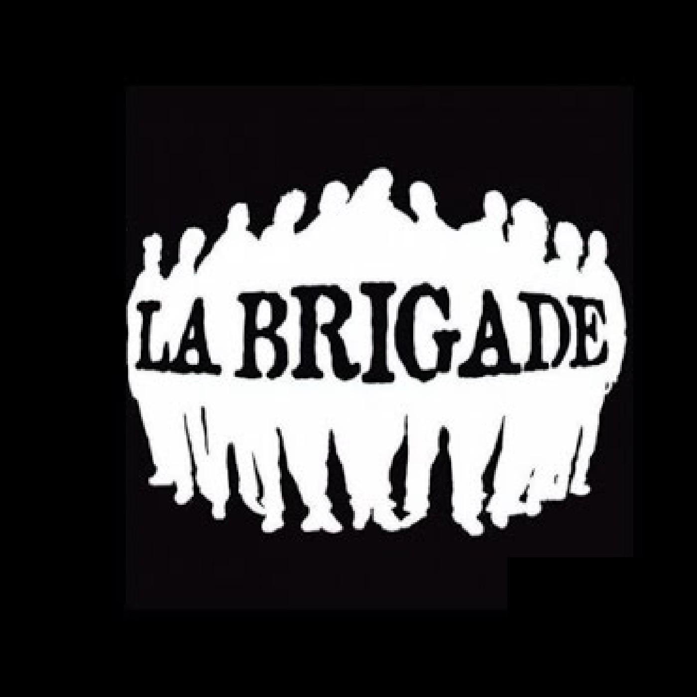 Hip-Hop Story S02E27 - La Brigade