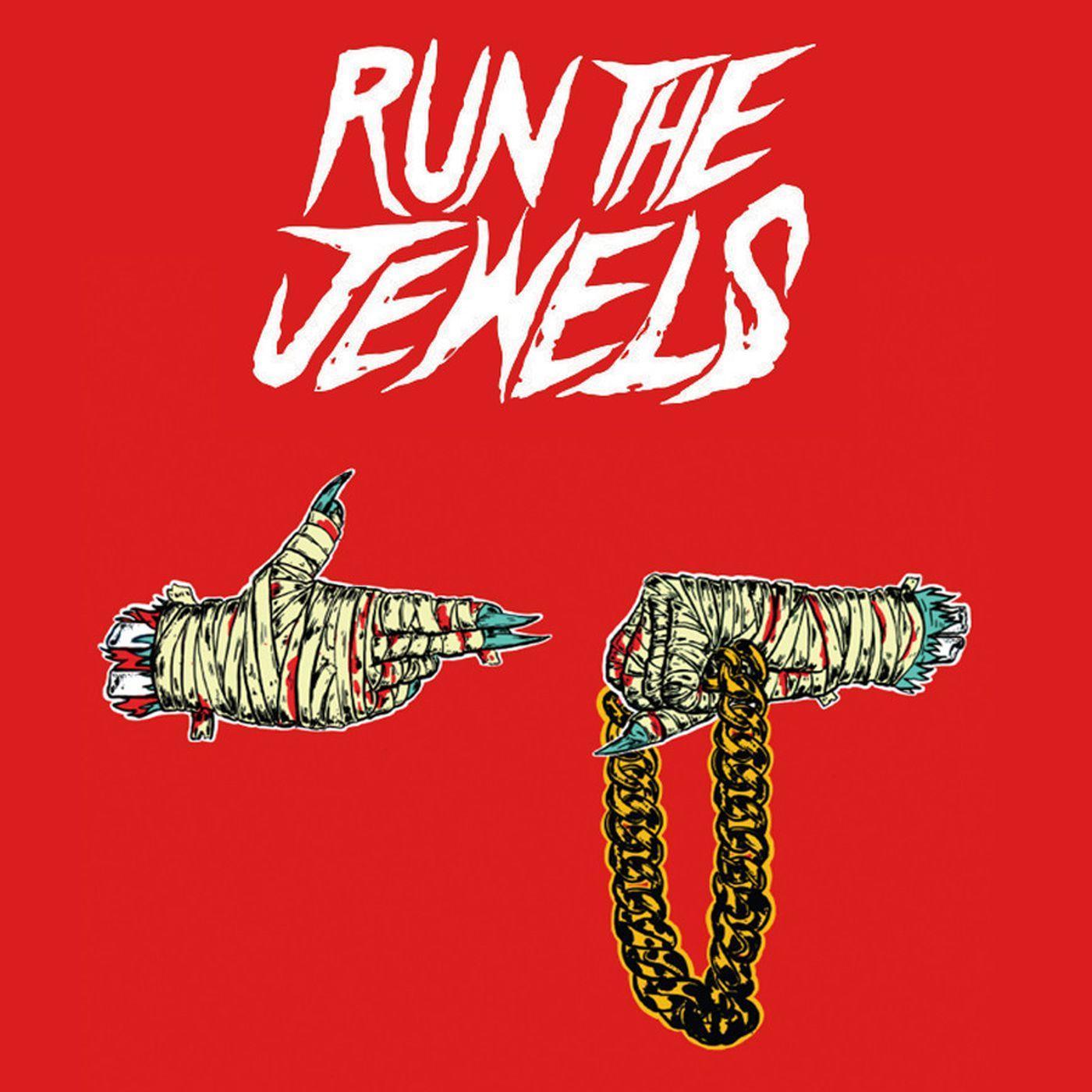 Hip-Hop Story S02E34 - Run The Jewels