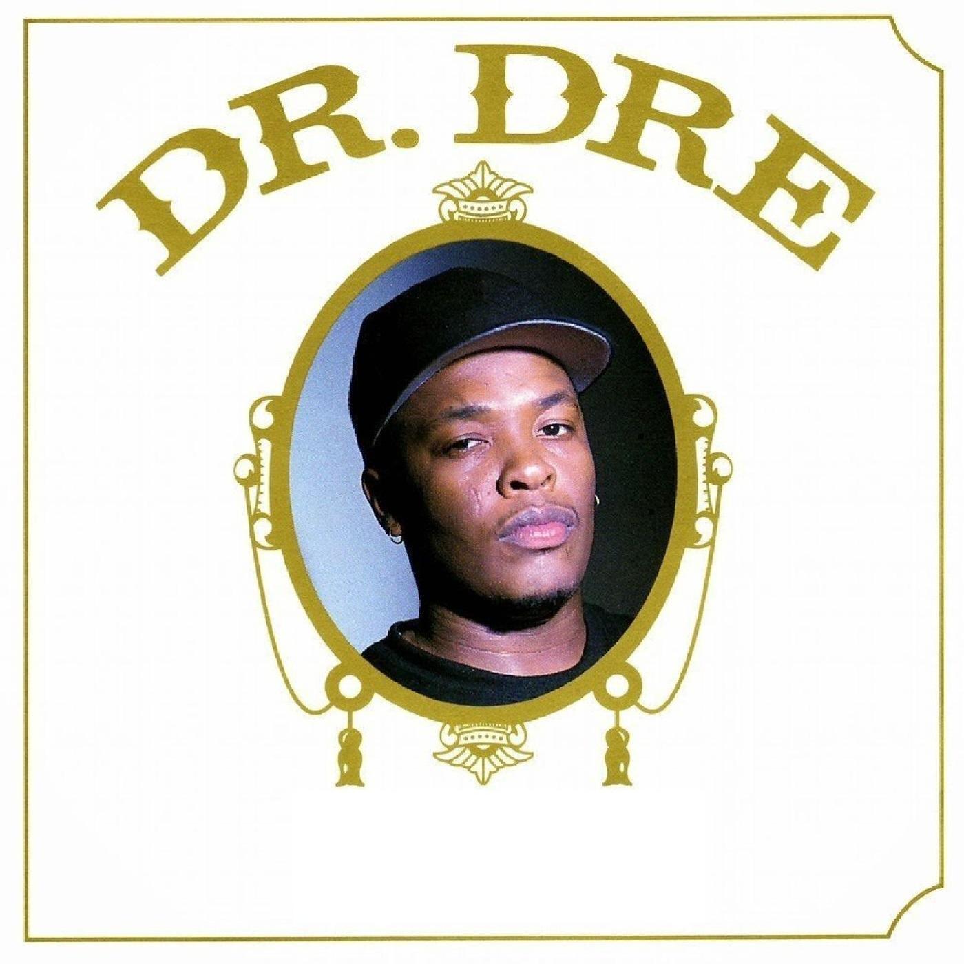 Hip-Hop Story S02E38 - Dr Dre