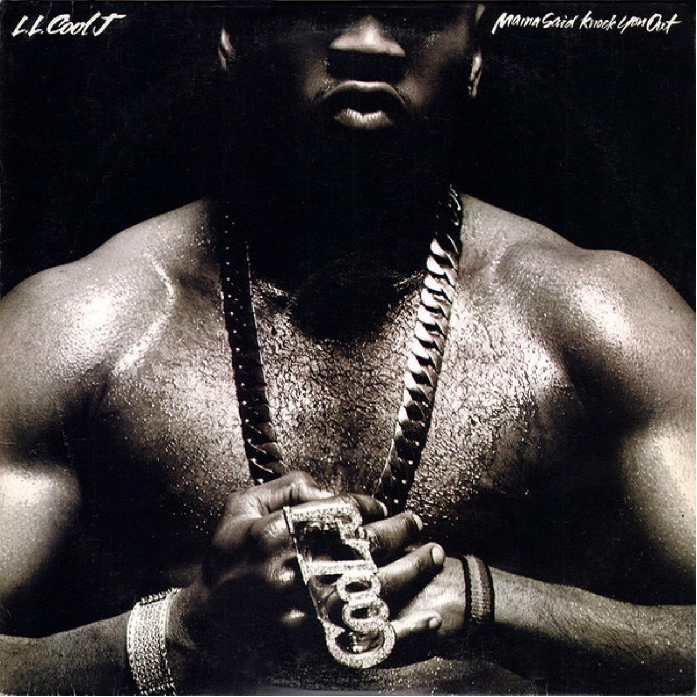 S03E01 - LL Cool J - Mama Said Knock You Out