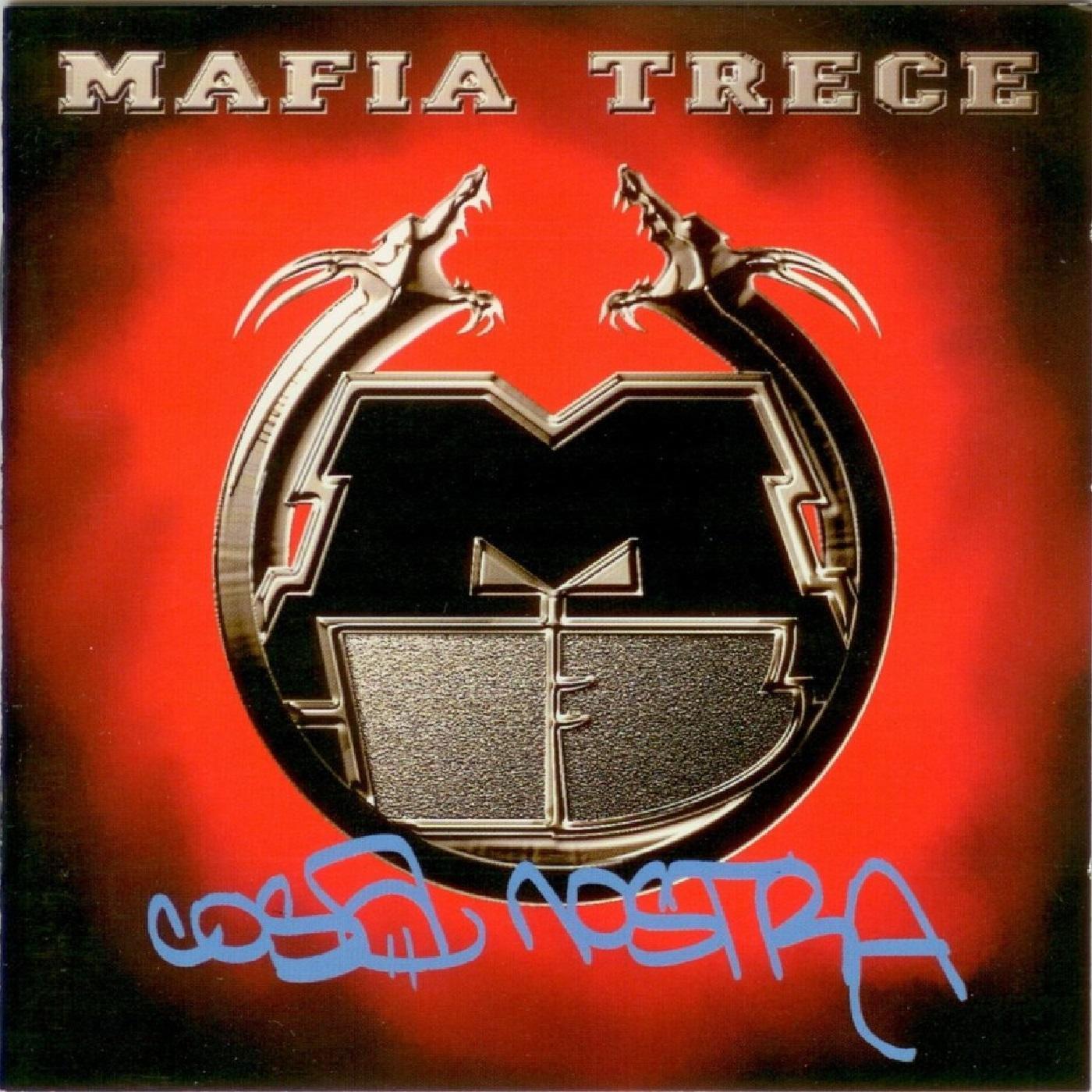 S03E03 - Mafia Trece - Cosa Nostra